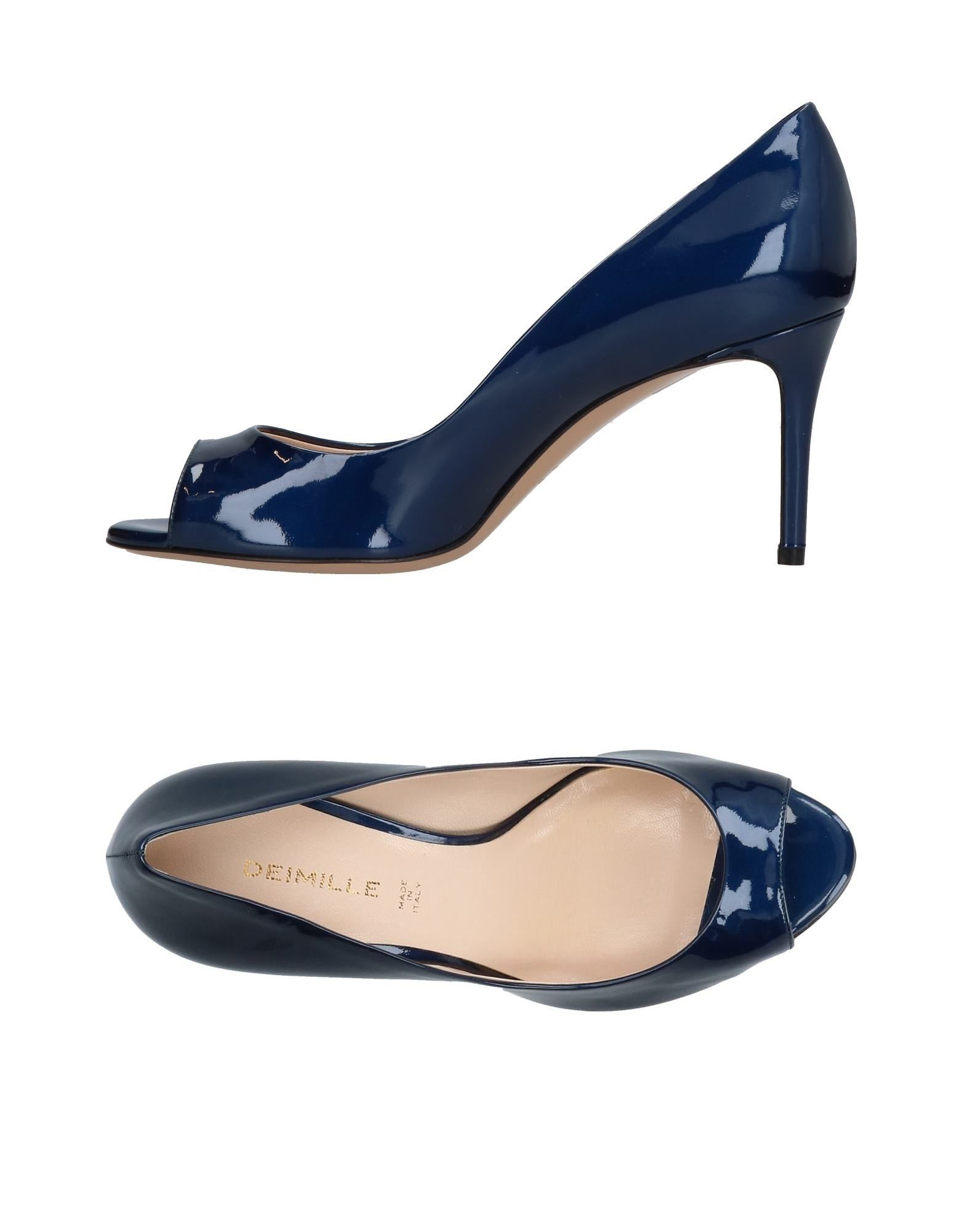 Deimille Pumps Damen  11339121SM Gute Qualität beliebte Schuhe