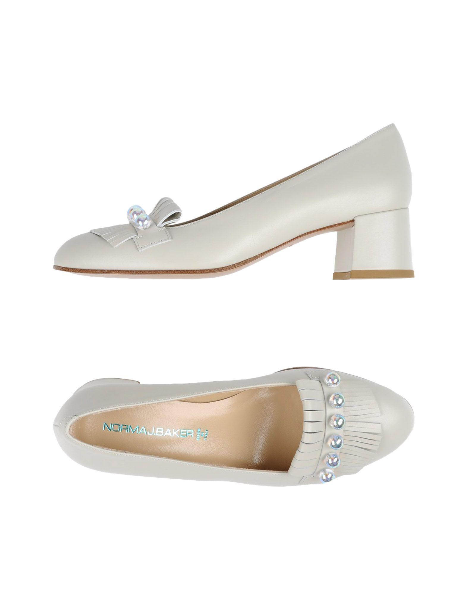 Norma J.Baker Mokassins Damen  11339129EL Gute Qualität beliebte Schuhe