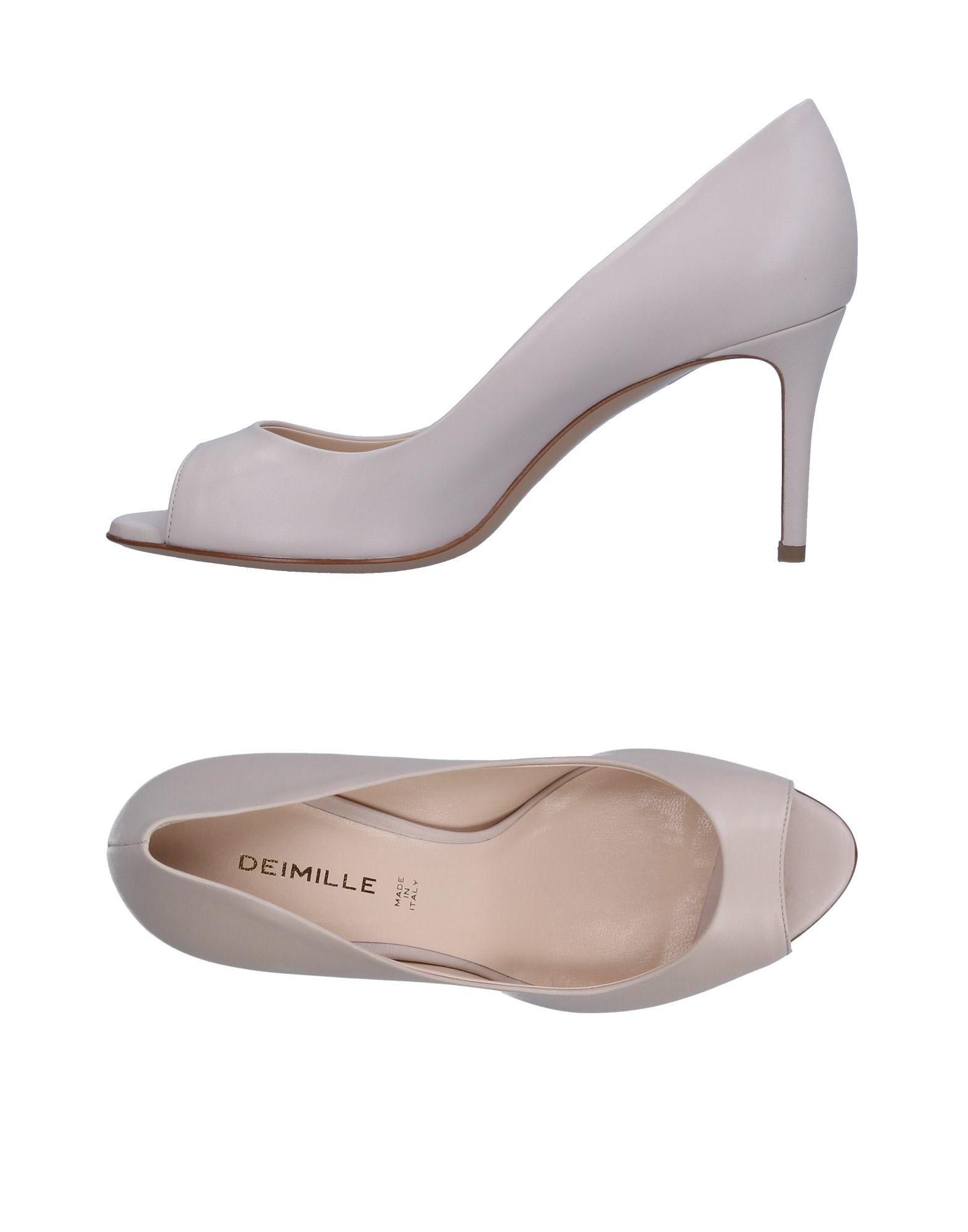 Gut um billige Schuhe  zu tragenDeimille Pumps Damen  Schuhe 11339144EM 2e3f65