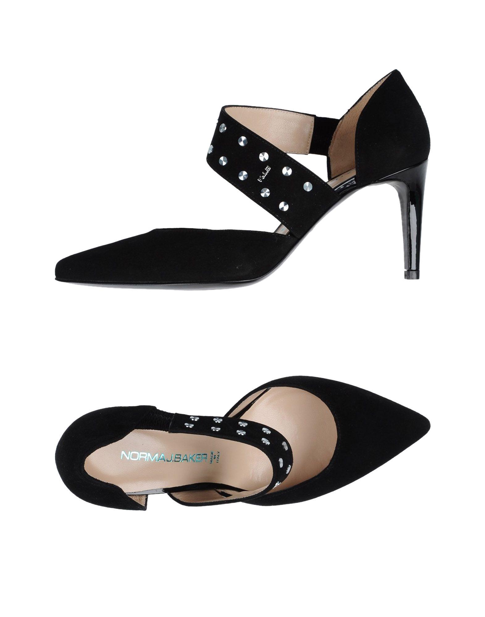 Norma J.Baker Pumps Damen  11339154FE Gute Qualität beliebte Schuhe
