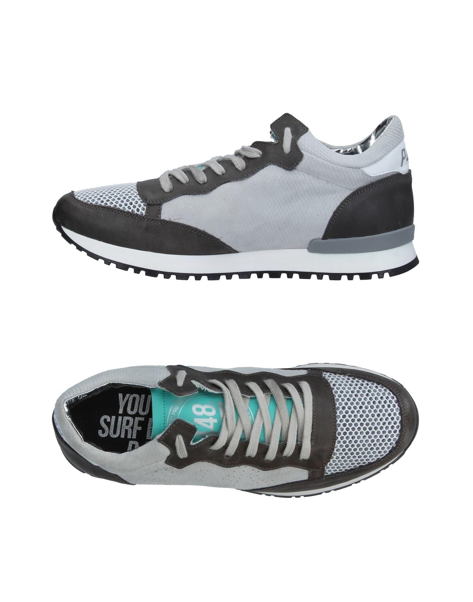 Moda Sneakers P448 P448 Sneakers Donna - 11339175LK e7ea0f