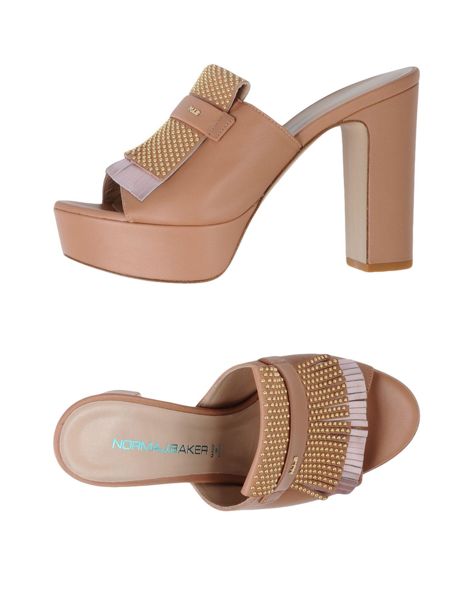 Norma J.Baker Sandalen Damen  11339184FK Gute Qualität beliebte Schuhe