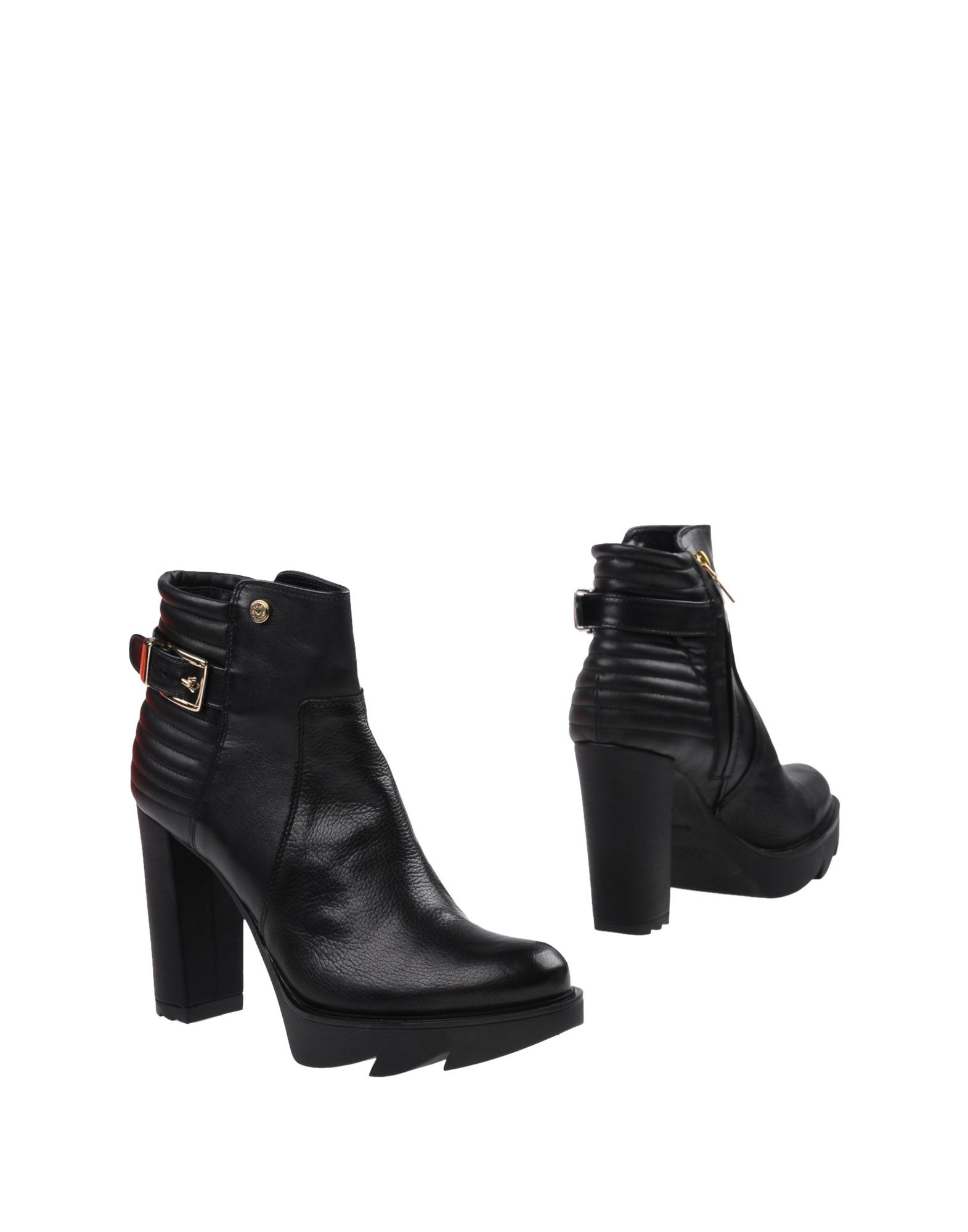 Bottine Love Moschino Femme - Bottines Love Moschino sur