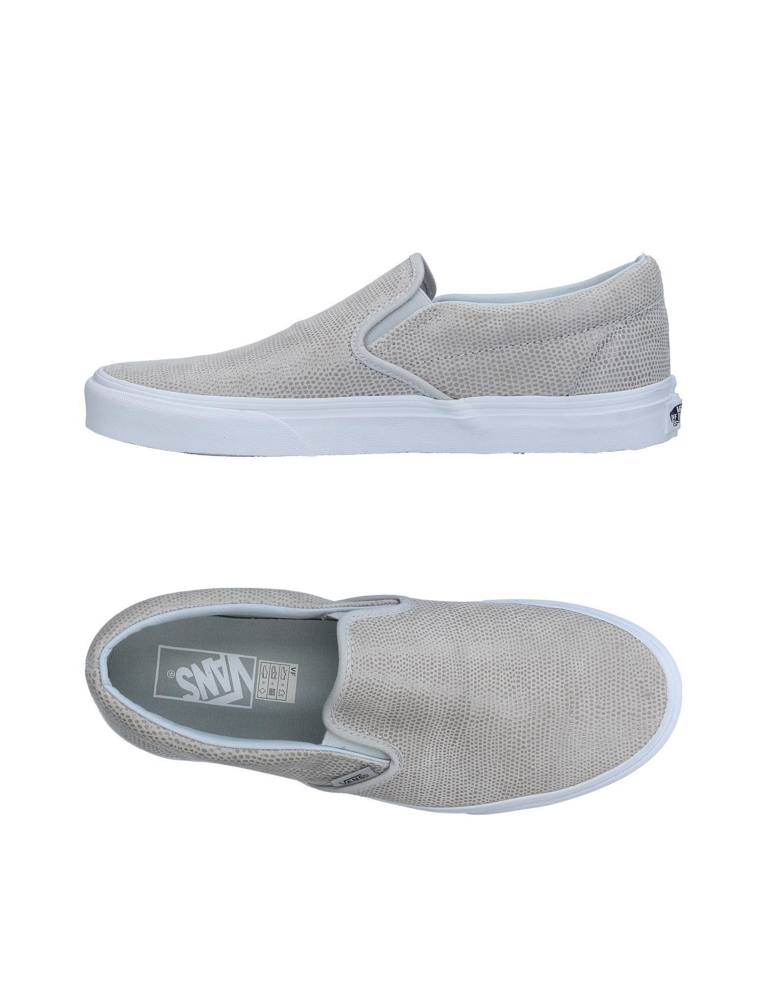Günstige und modische Schuhe Vans Sneakers Damen  11339210EH