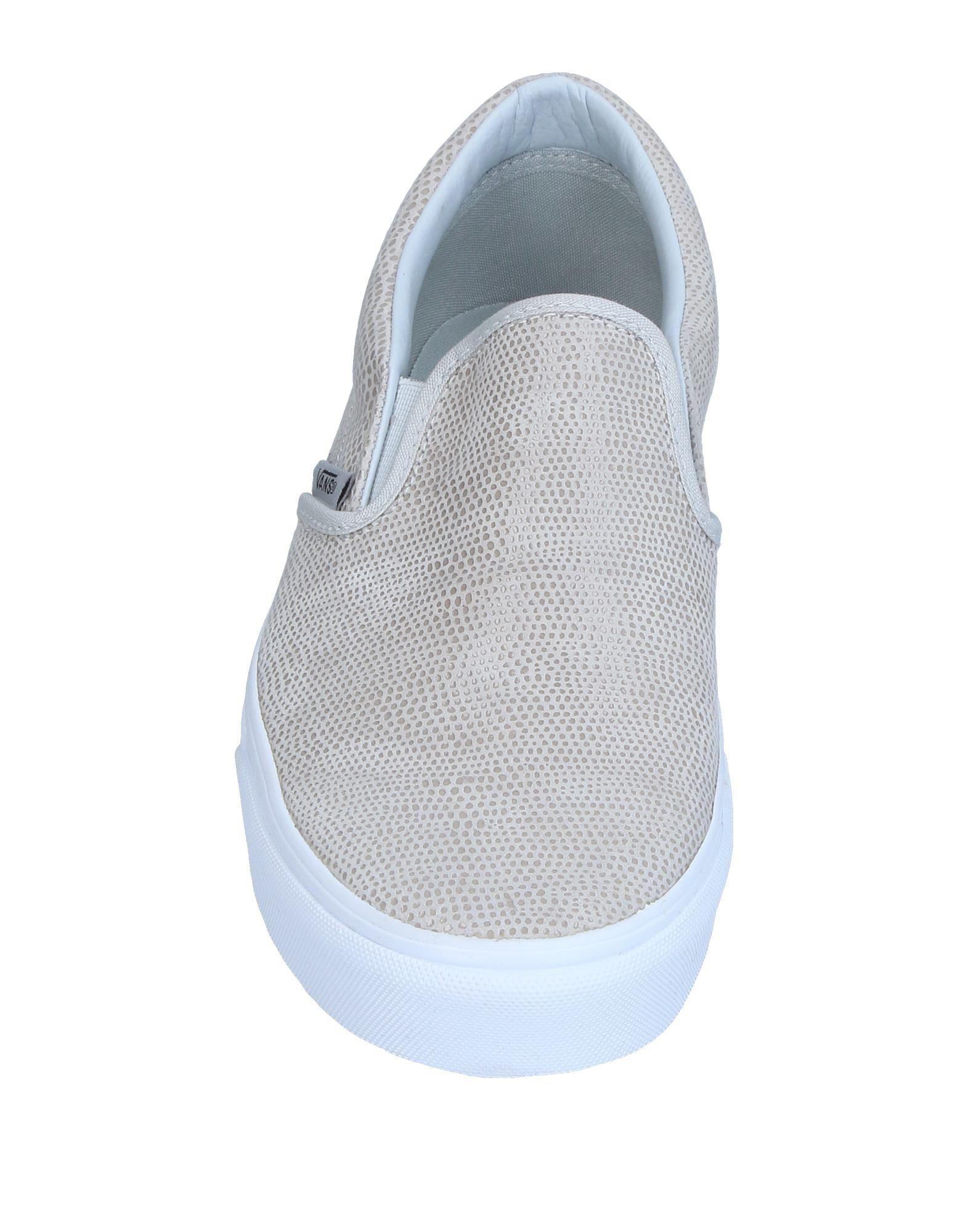 Haltbare Mode billige Schuhe Vans Sneakers Damen  11339210EH Heiße Schuhe