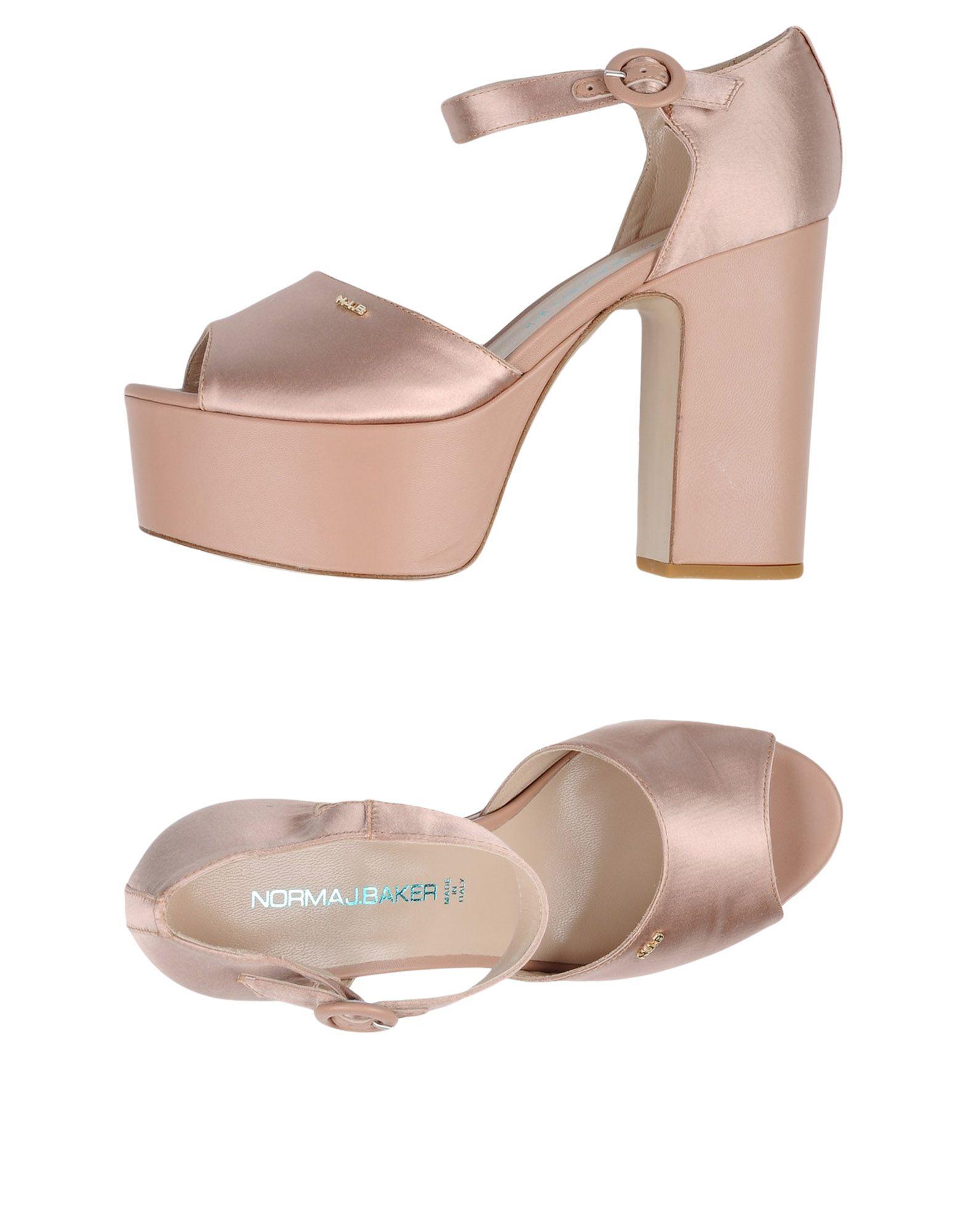 Norma J.Baker Sandalen Damen  11339214RE Gute Qualität beliebte Schuhe