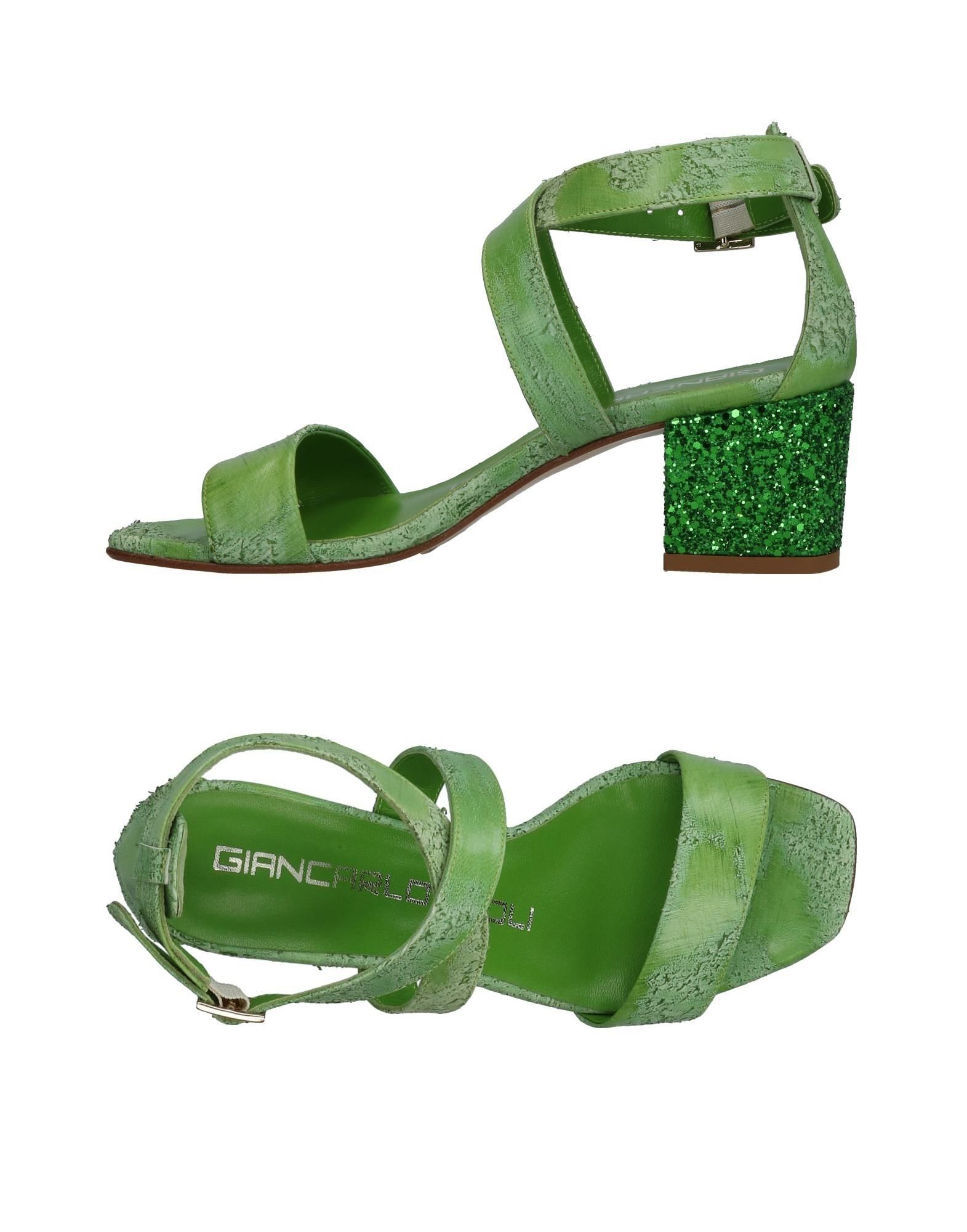 Giancarlo Paoli Sandalen Damen  11339215IN Gute Qualität beliebte Schuhe