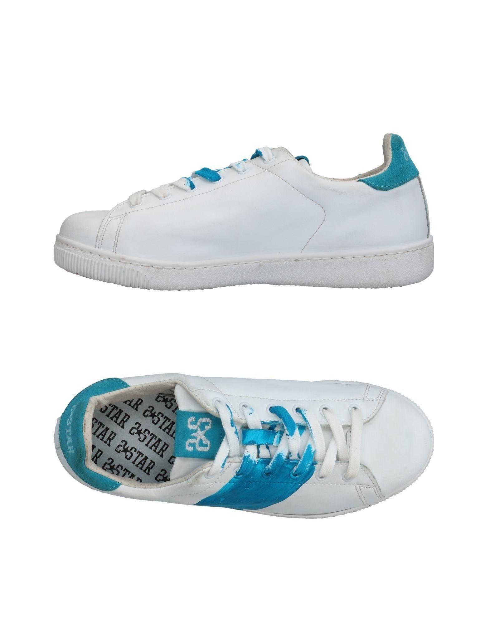 Sneakers 2Star Donna - 11339237AH elegante