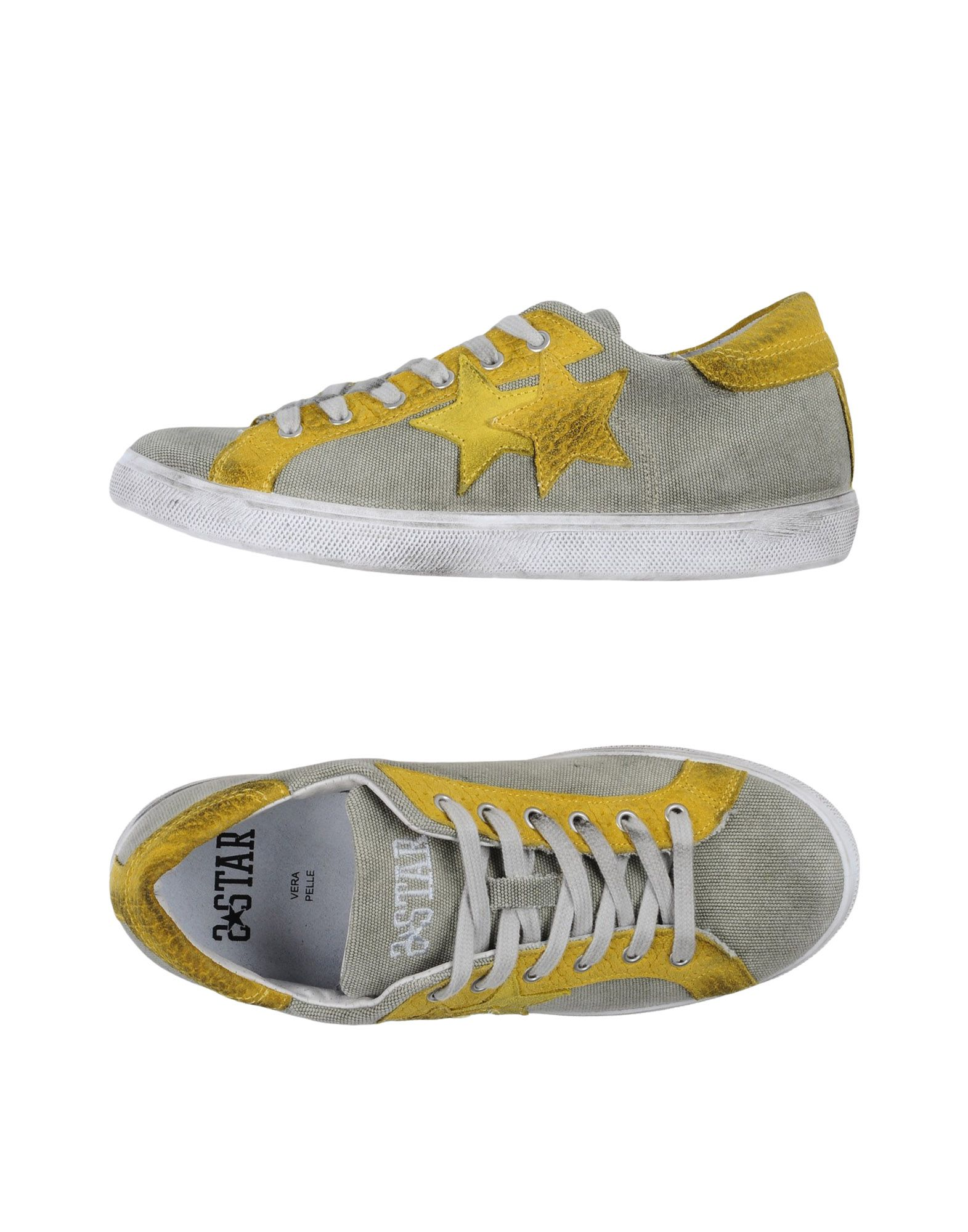 Haltbare Mode billige Schuhe 2Star Sneakers Damen  11339279XX Heiße Schuhe