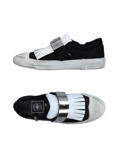 Zapatillas O.X.S. - Mujer - Zapatillas O.X.S. - O.X.S. 11339283NB Blanco modelo más vendido de la marca 378f93