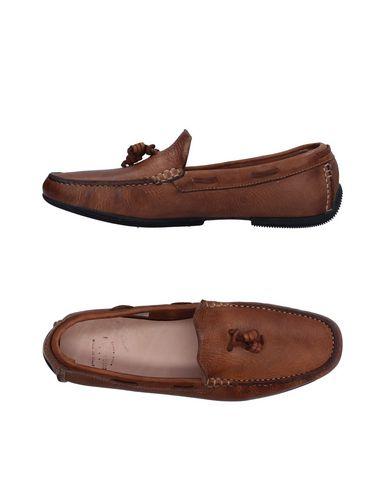 Zapatos con descuento Mocasín Pantofola D'oro Hombre - Mocasines Pantofola D'oro - 11339313LL Marrón