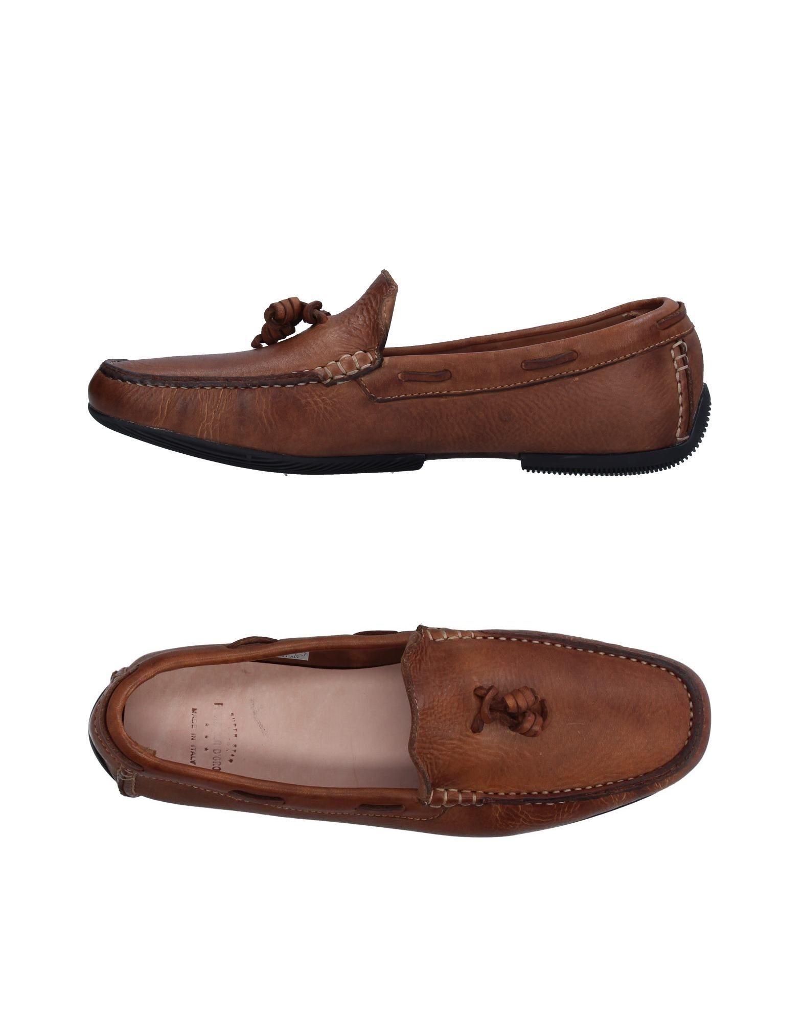 Mocassino Pantofola D'oro D'oro Pantofola Uomo - 11339313LL eafeac