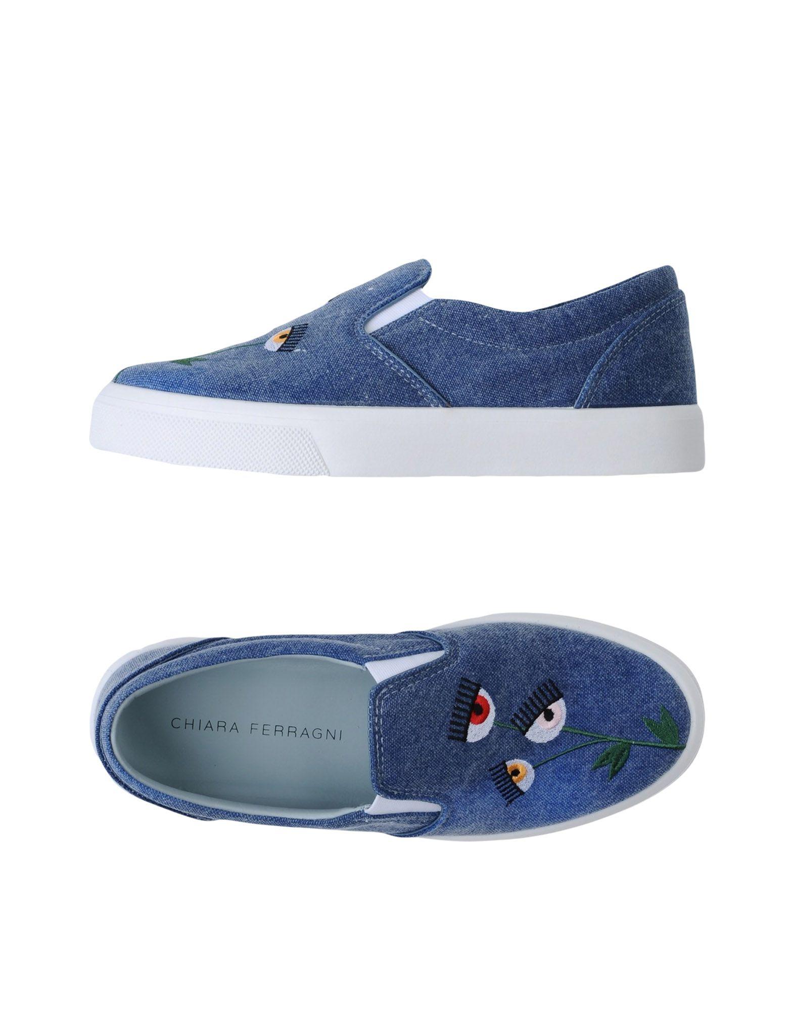Sneakers Chiara Ferragni Donna - 11339319LC