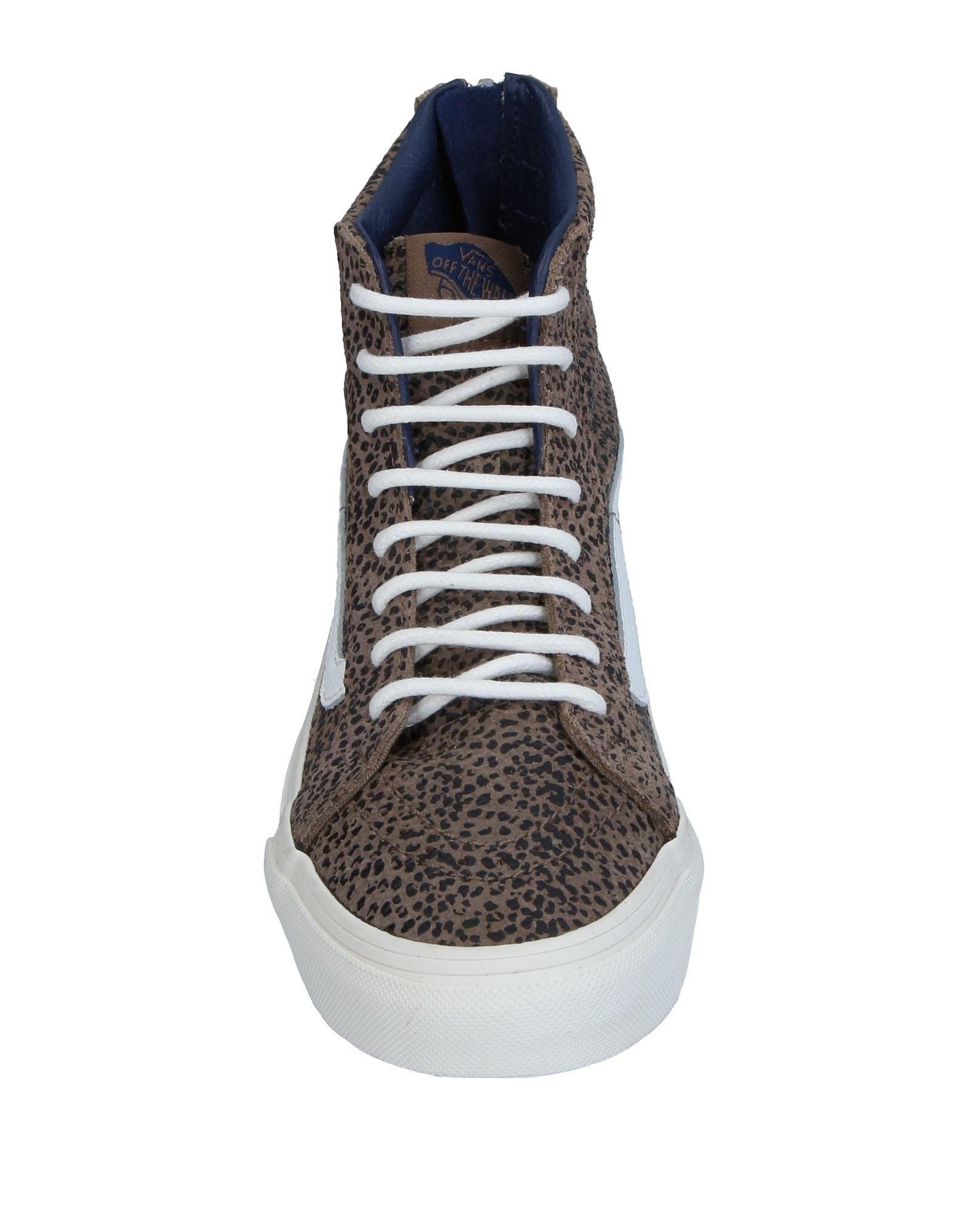 Vans Vans Vans Sneakers Damen  11339330PS Heiße Schuhe 9c63de