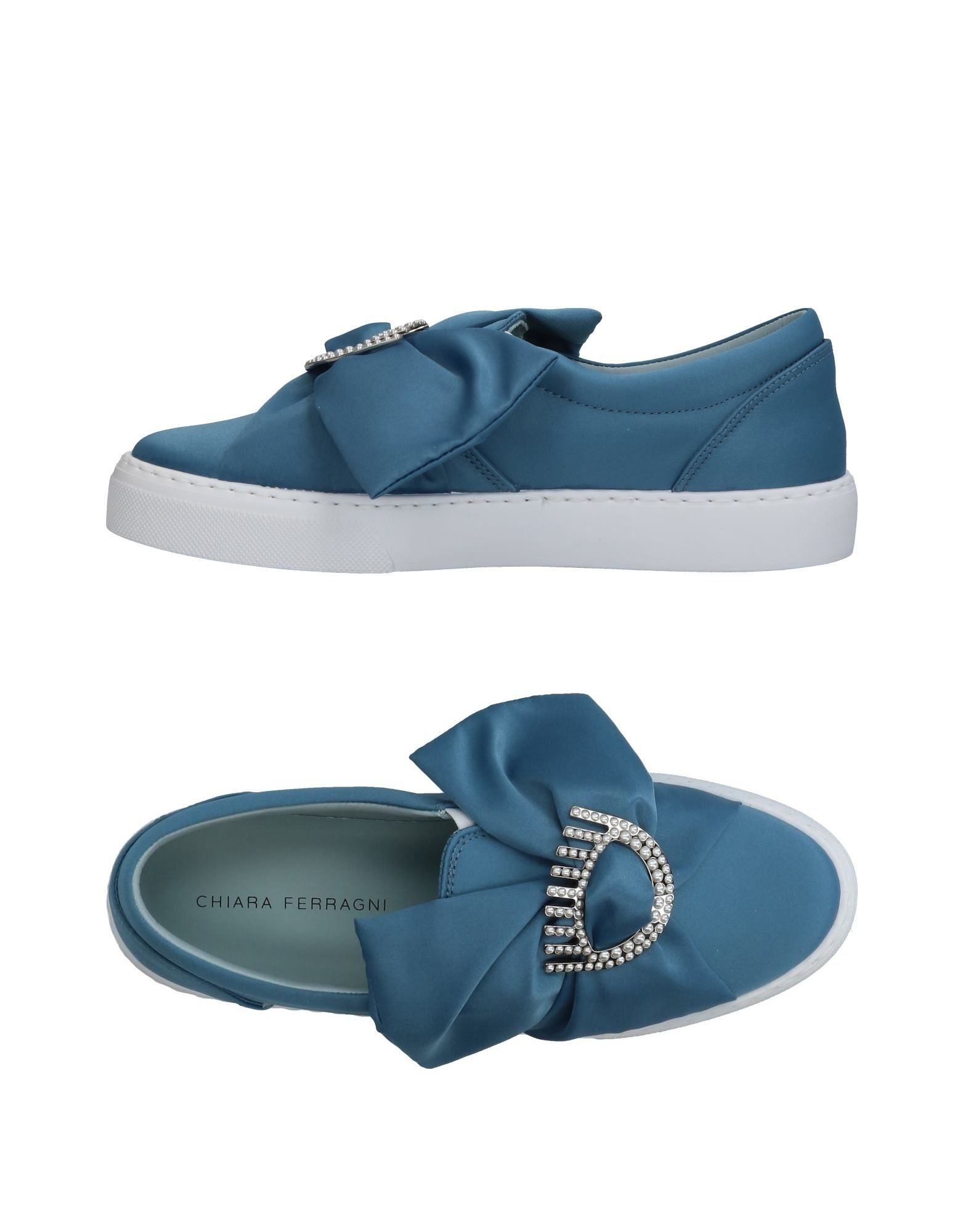 Chiara Ferragni Sneakers Damen  11339338BN Gute Qualität beliebte Schuhe