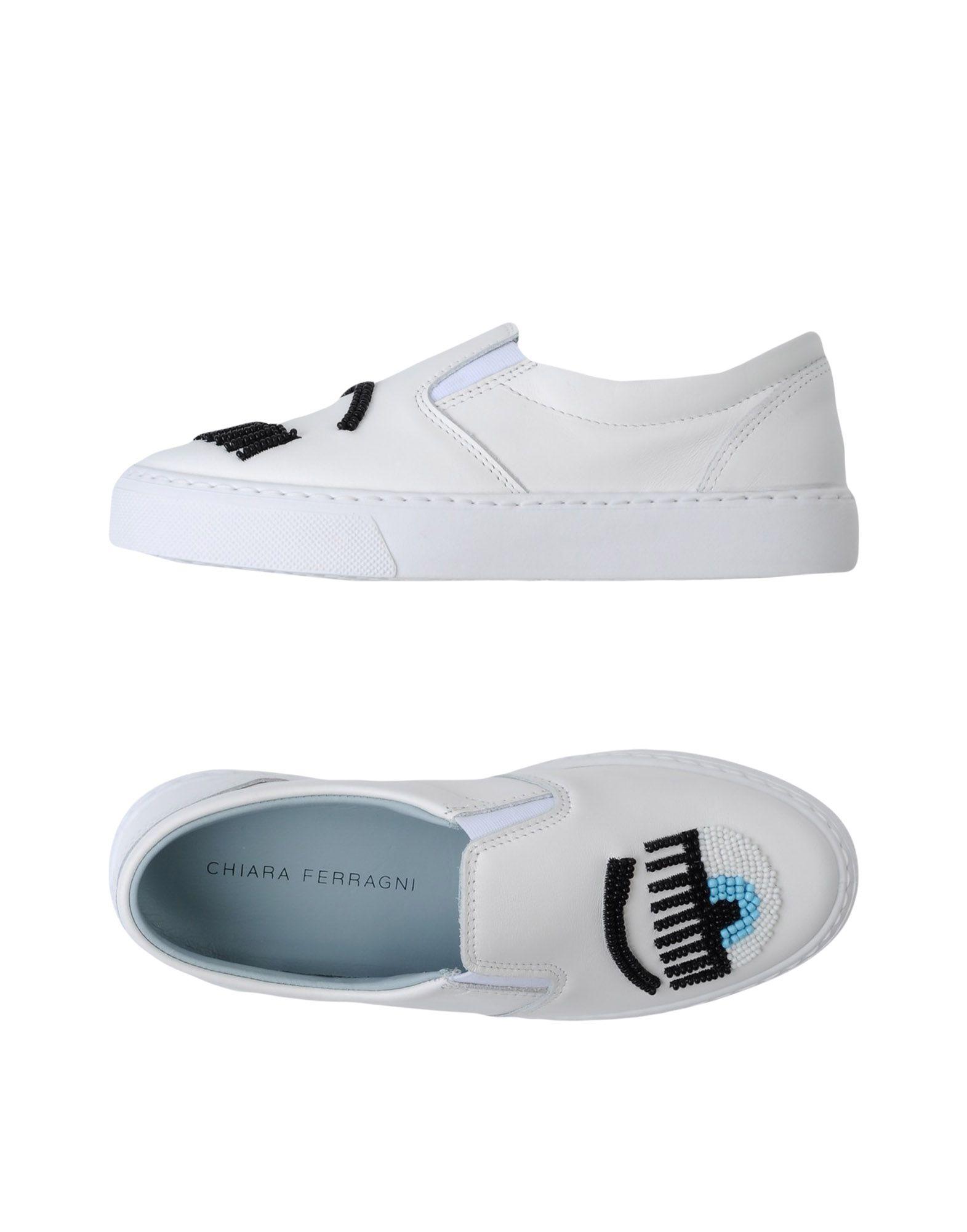 Chiara Sneakers Ferragni Sneakers Chiara Damen  11339341IJ Neue Schuhe 753a9a