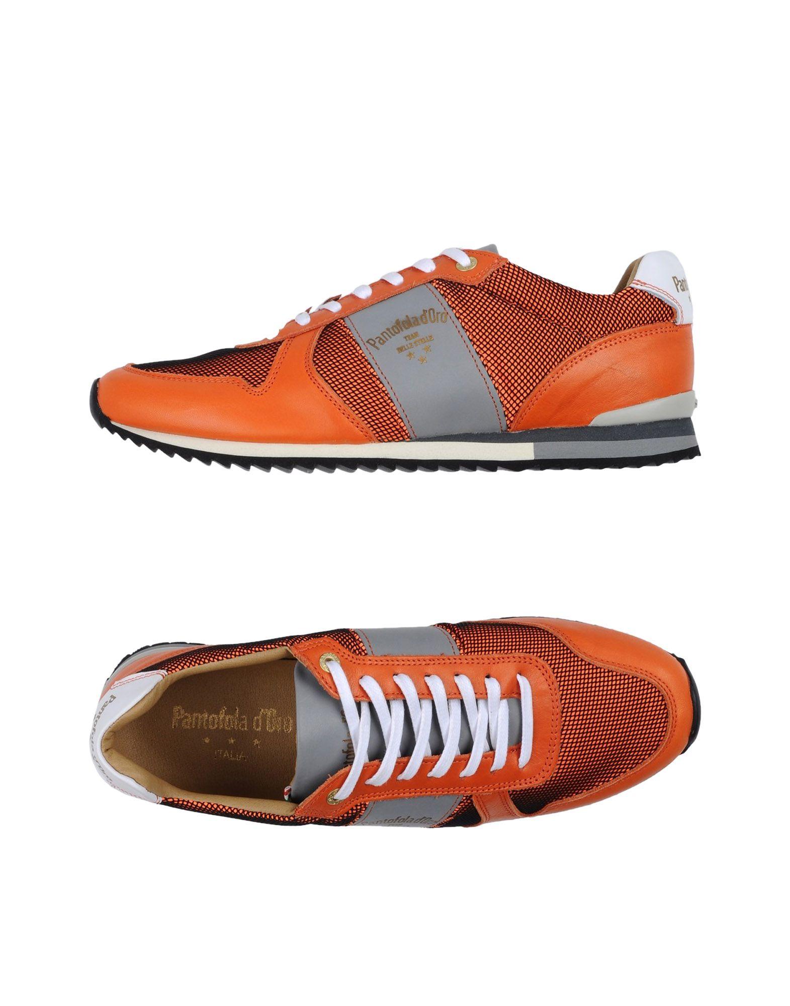 Pantofola D'oro Sneakers Herren  11339373NX Neue Schuhe