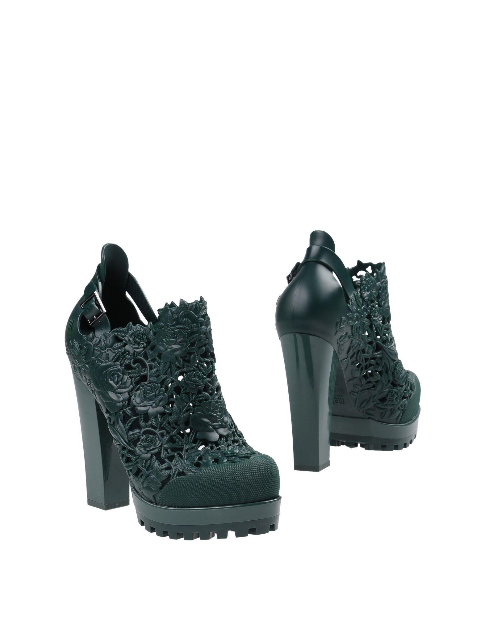 Gut tragenMelissa um billige Schuhe zu tragenMelissa Gut + Alexandre Herchcovitch Stiefelette Damen  11339384EH 3d16e5