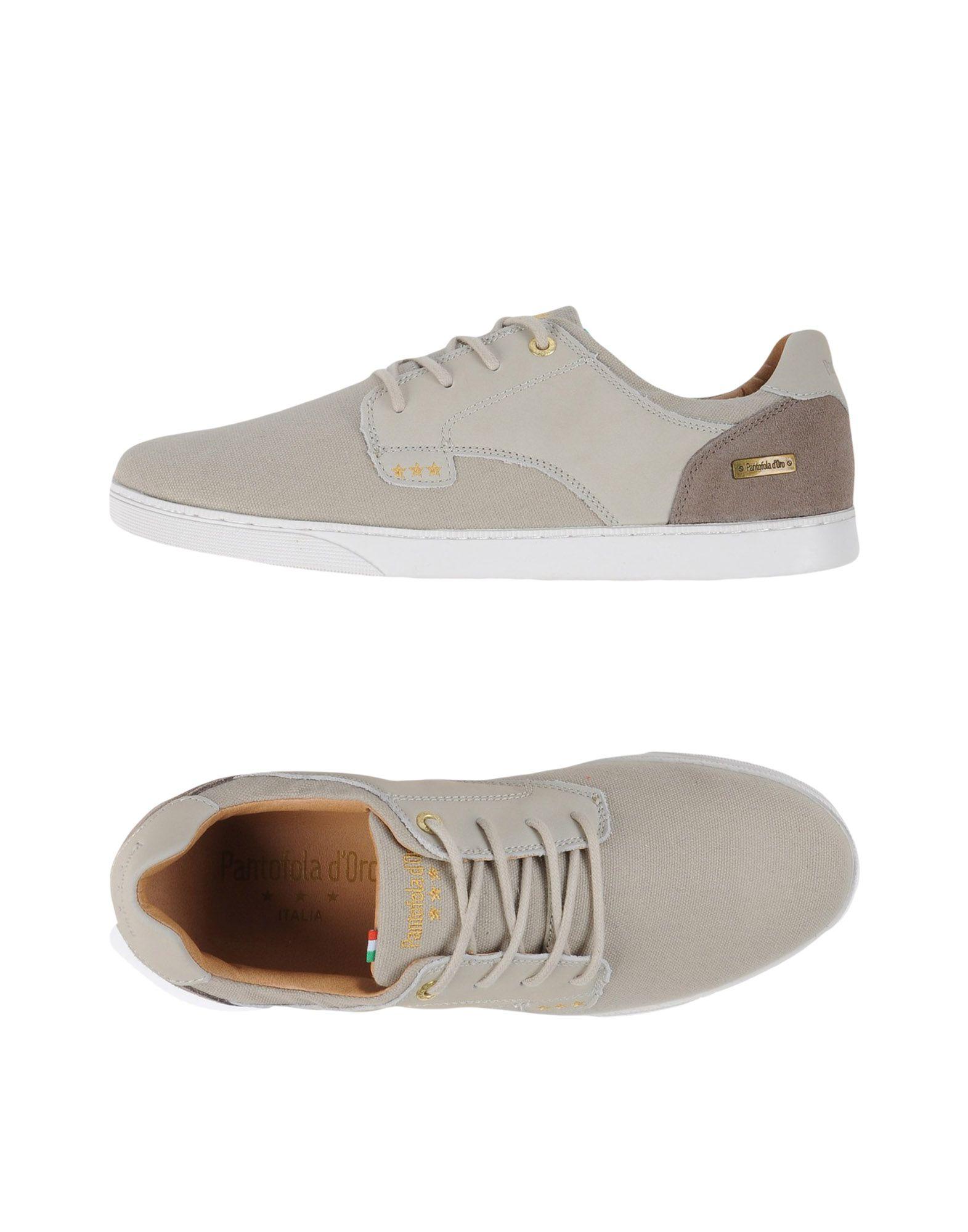 Rabatt echte Pantofola Schuhe Pantofola echte D'oro Sneakers Herren  11339398QI 59d44d