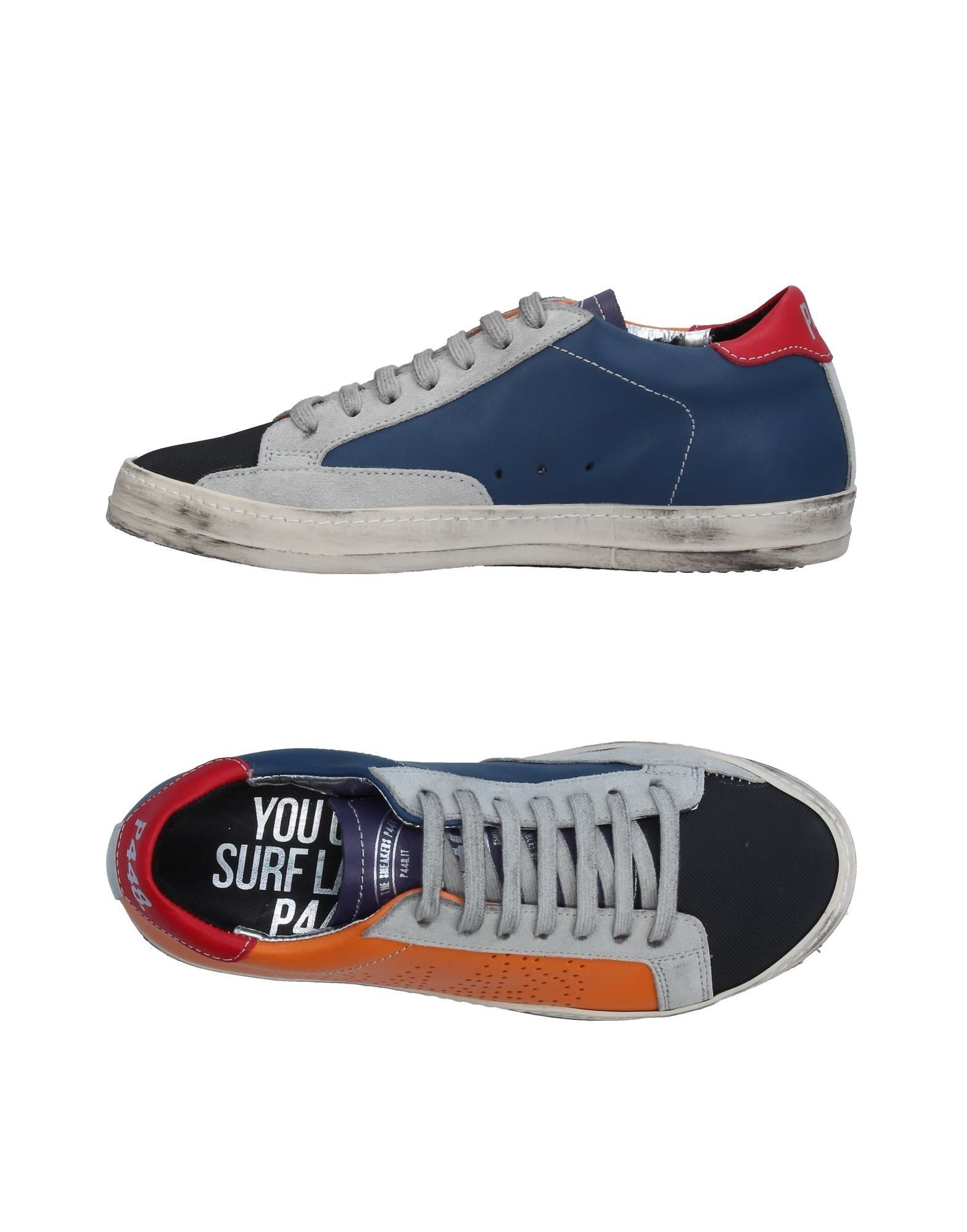 P448 Sneakers Damen  11339401HR Gute Qualität beliebte Schuhe