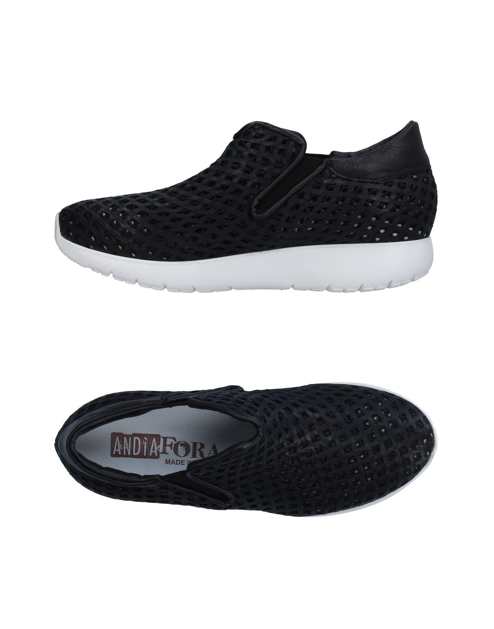 Andìa Fora  Sneakers Damen  Fora 11339402EN Gute Qualität beliebte Schuhe e0718e