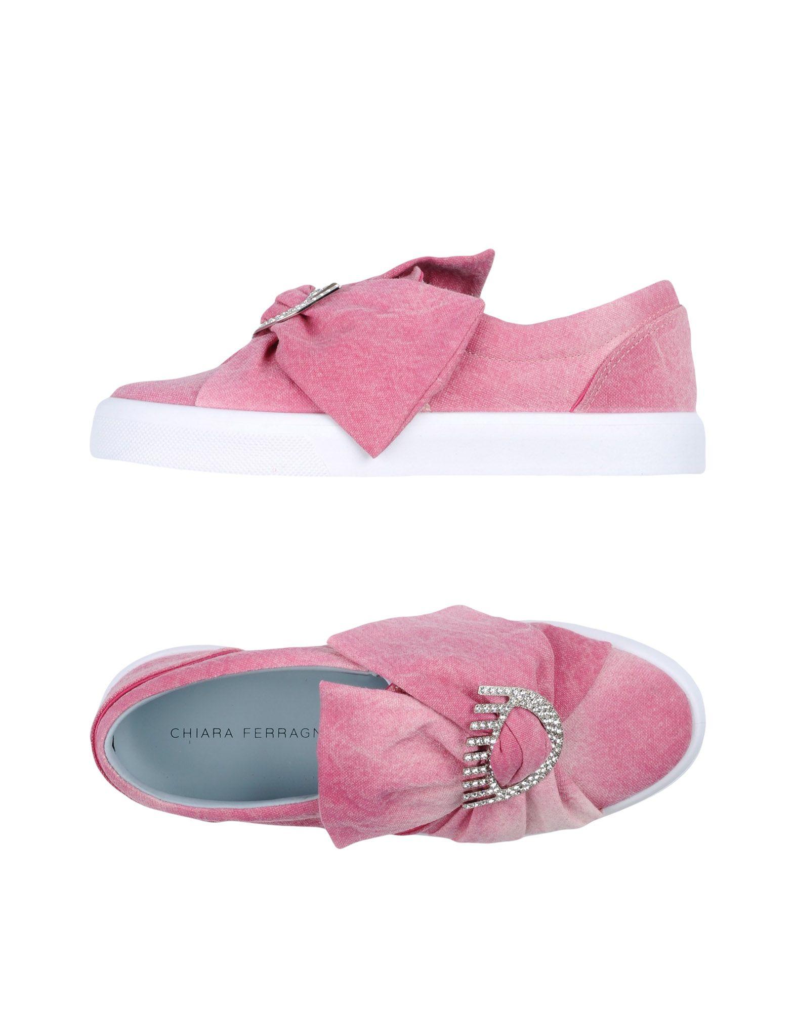 Chiara Ferragni Sneakers Damen  11339408JV Gute Qualität beliebte Schuhe