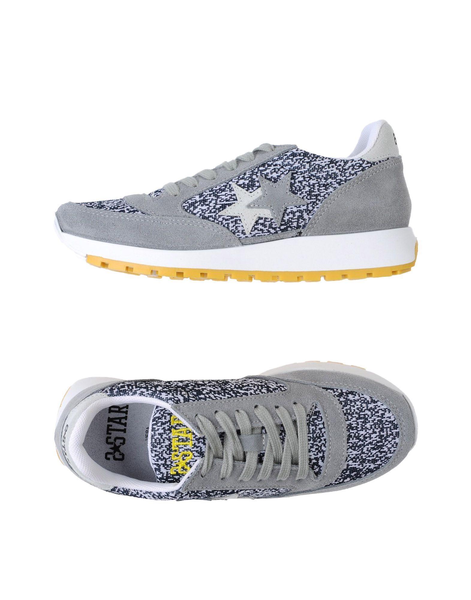 A buon mercato Sneakers 2Star Donna - 11339428UT