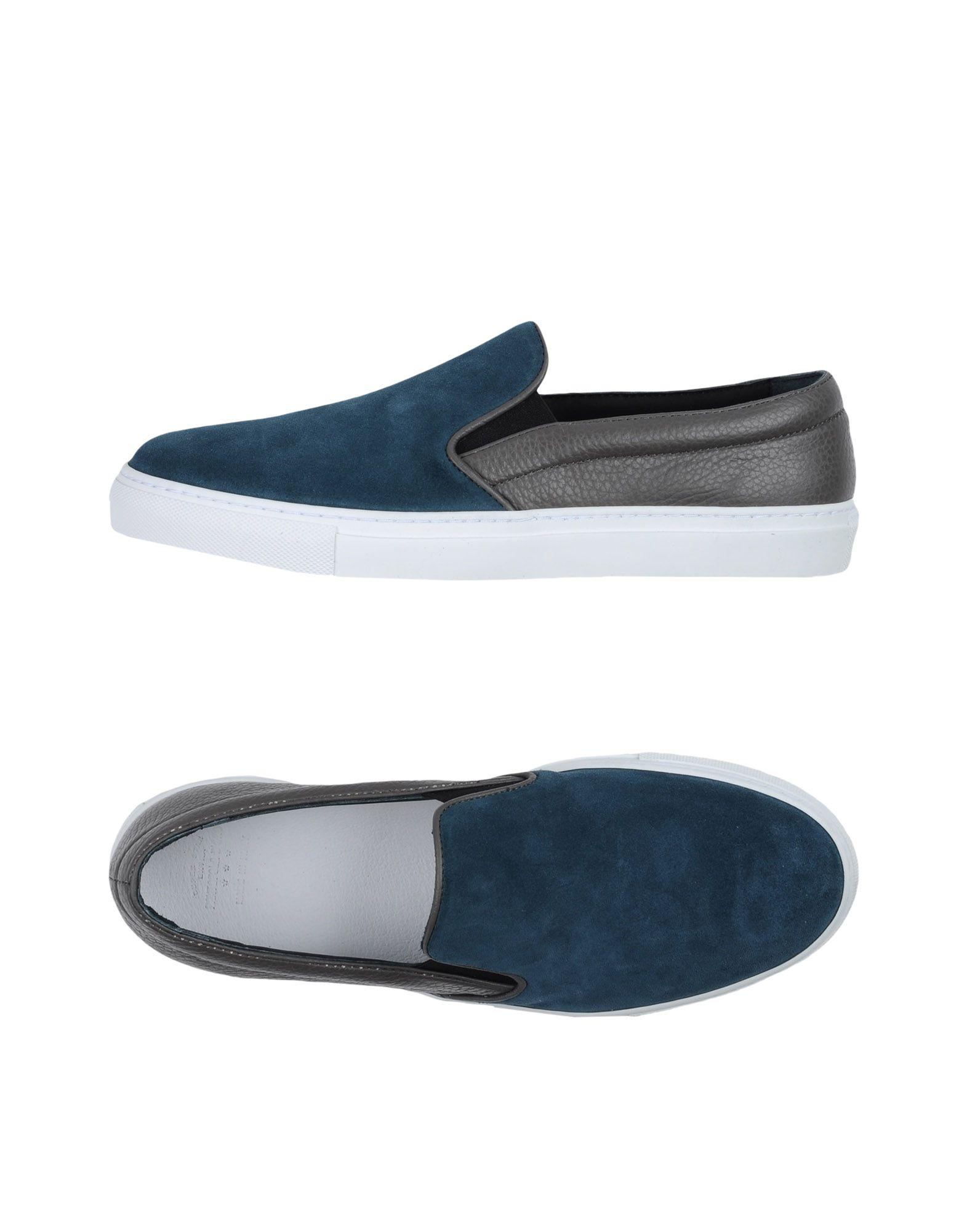 Scarpe Pantofola da Ginnastica Pantofola Scarpe D'oro Uomo - 11339431JF a2f244