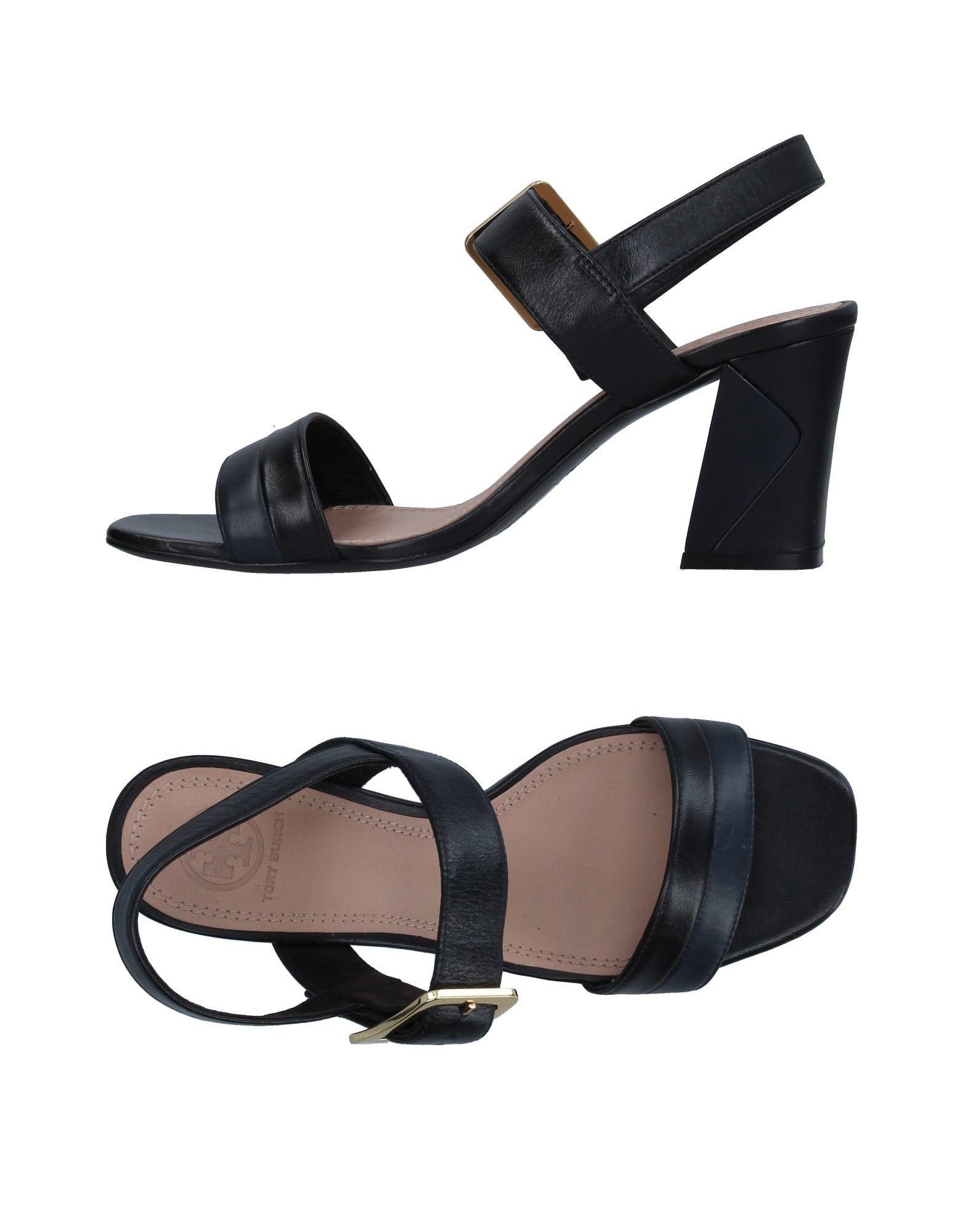 Rabatt Schuhe Tory Burch Sandalen Damen  11339442JV