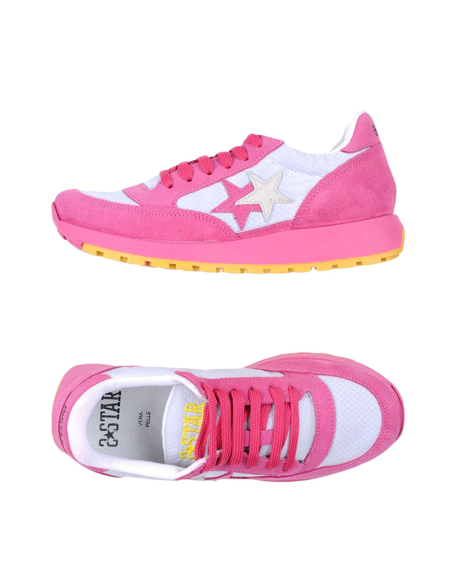 Sneakers 2Star Donna - 11339443AQ elegante