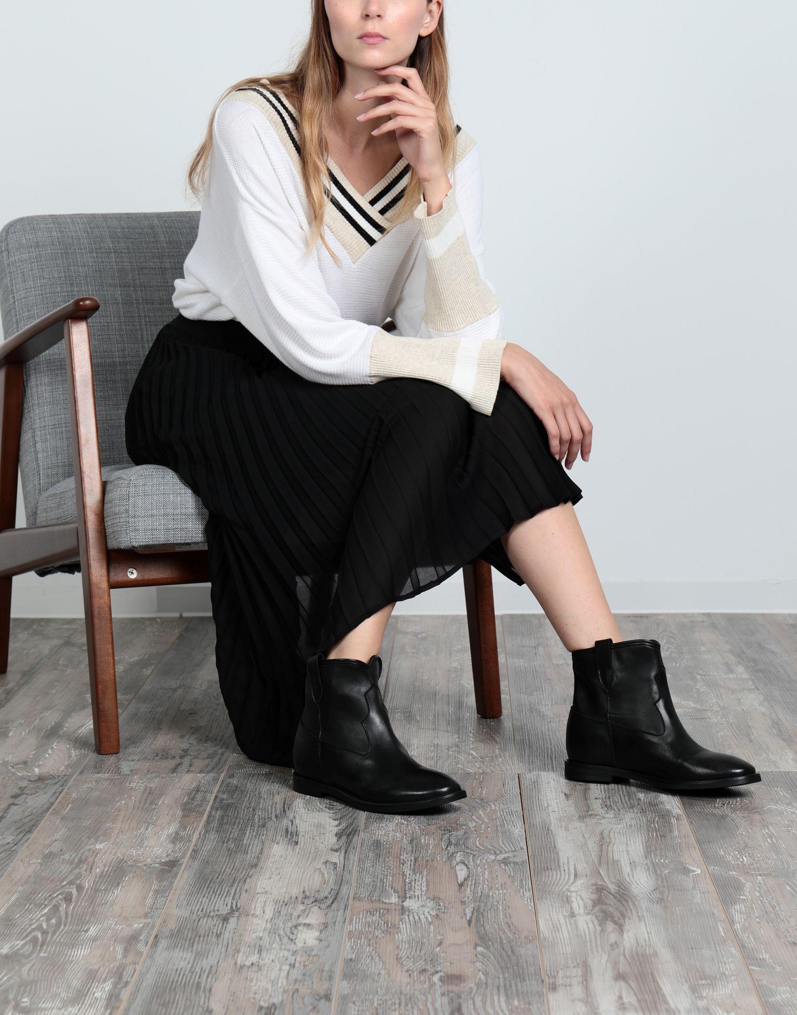 Stilvolle billige Schuhe  Leonardo Principi Stiefelette Damen  Schuhe 11339445SD 0851e7
