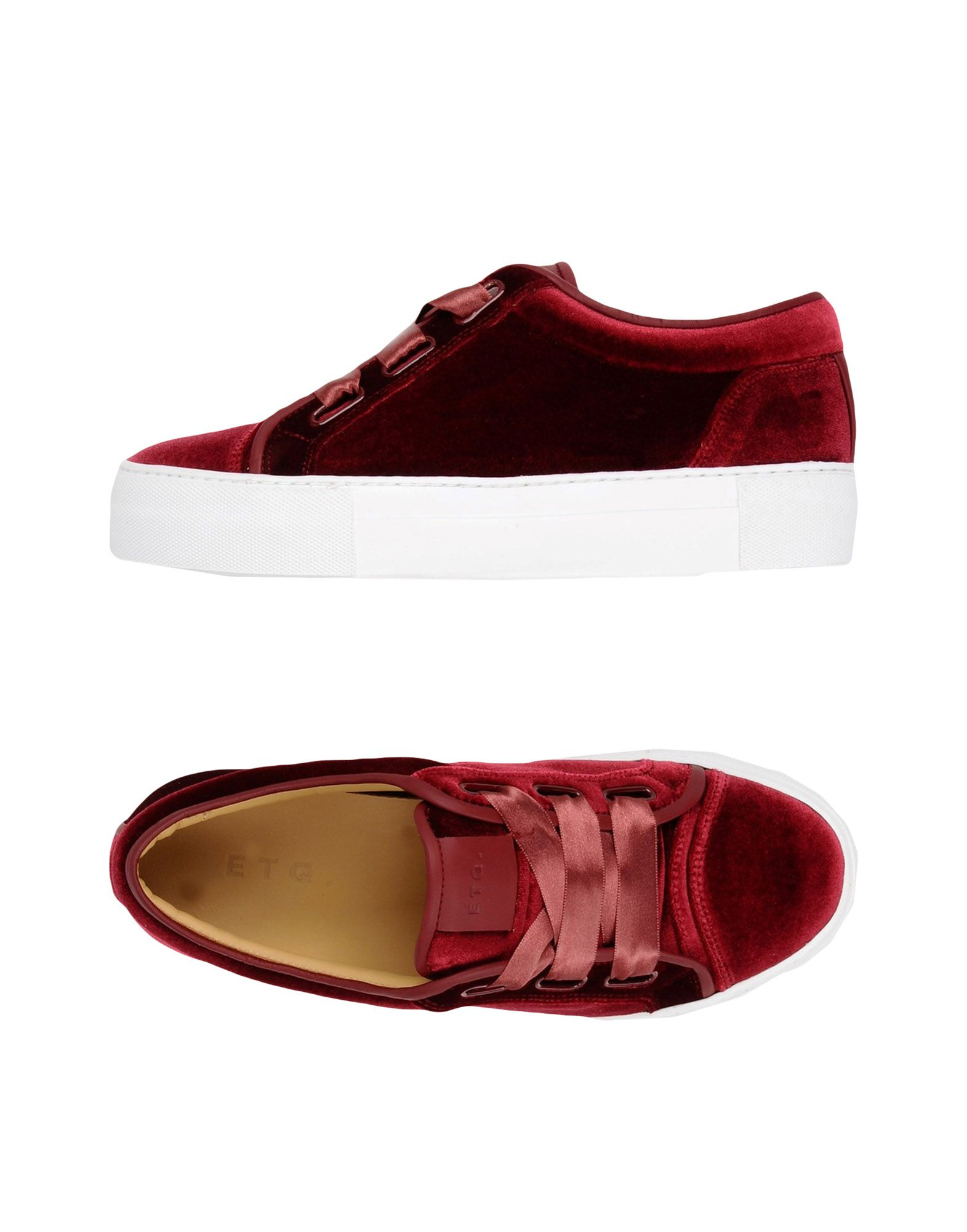 Sneakers Etq Amsterdam Donna - 11339454JP