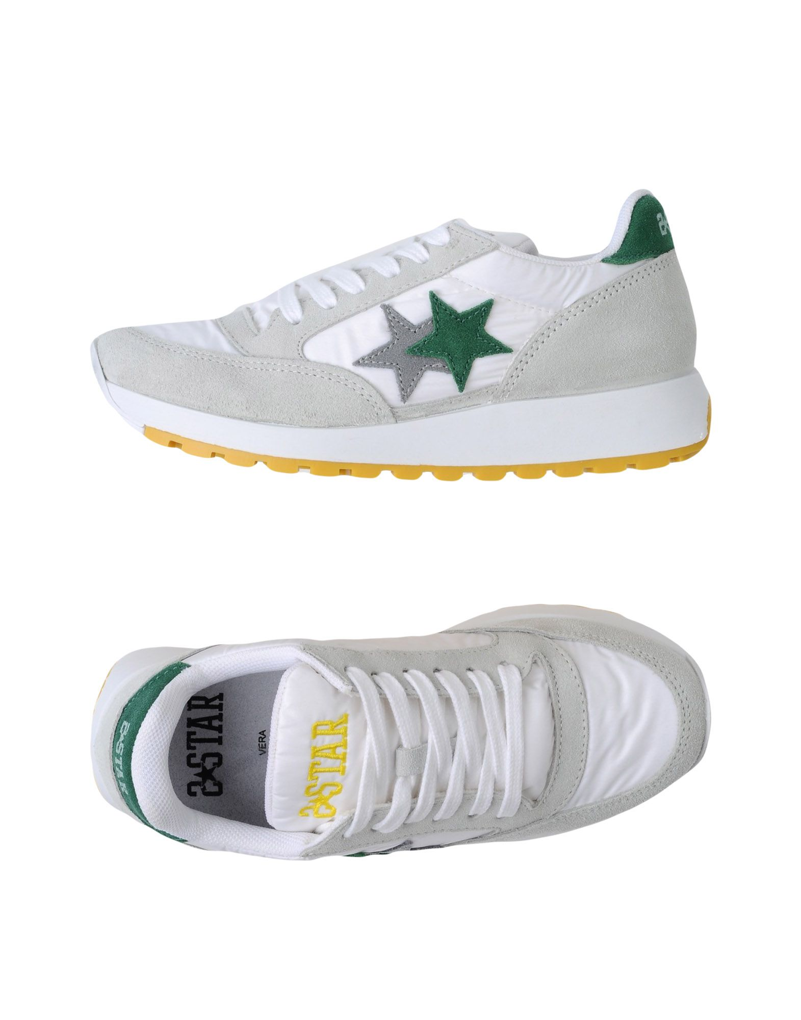 Moda Moda Moda Sneakers 2Star Donna - 11339455CR 99e126