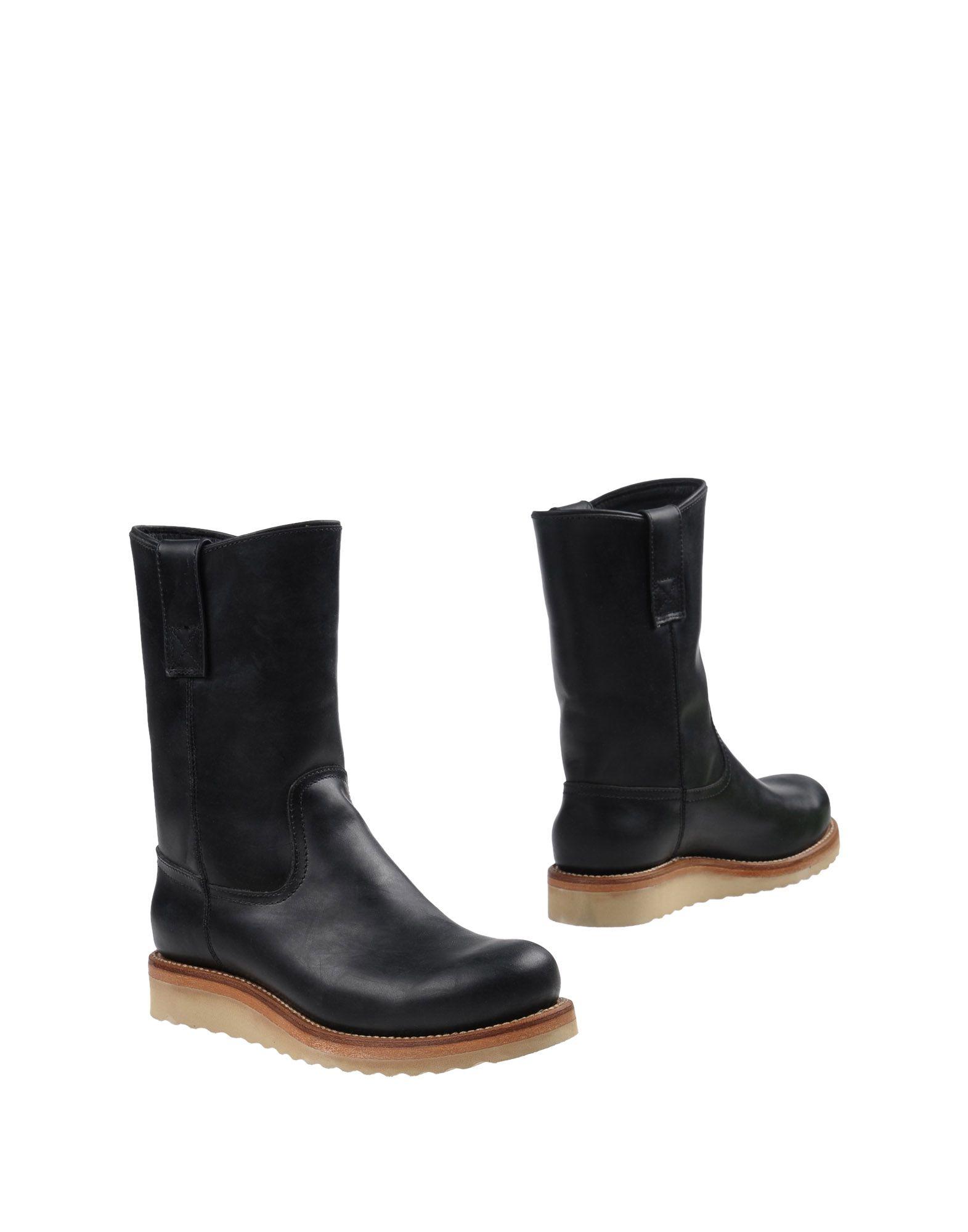 Pantofola D'oro Stiefelette Damen  11339472BU Gute Qualität beliebte Schuhe