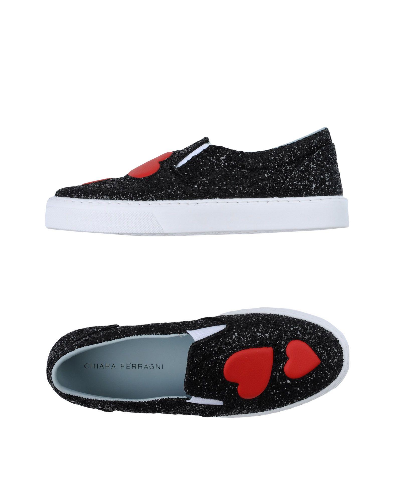 Chiara 11339485NP Ferragni Sneakers Damen  11339485NP Chiara Gute Qualität beliebte Schuhe 956e6a