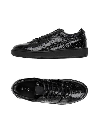 Zapatos con descuento Zapatillas Etq Amsterdam Hombre - 11339495JW Zapatillas Etq Amsterdam - 11339495JW - Negro 0f4063