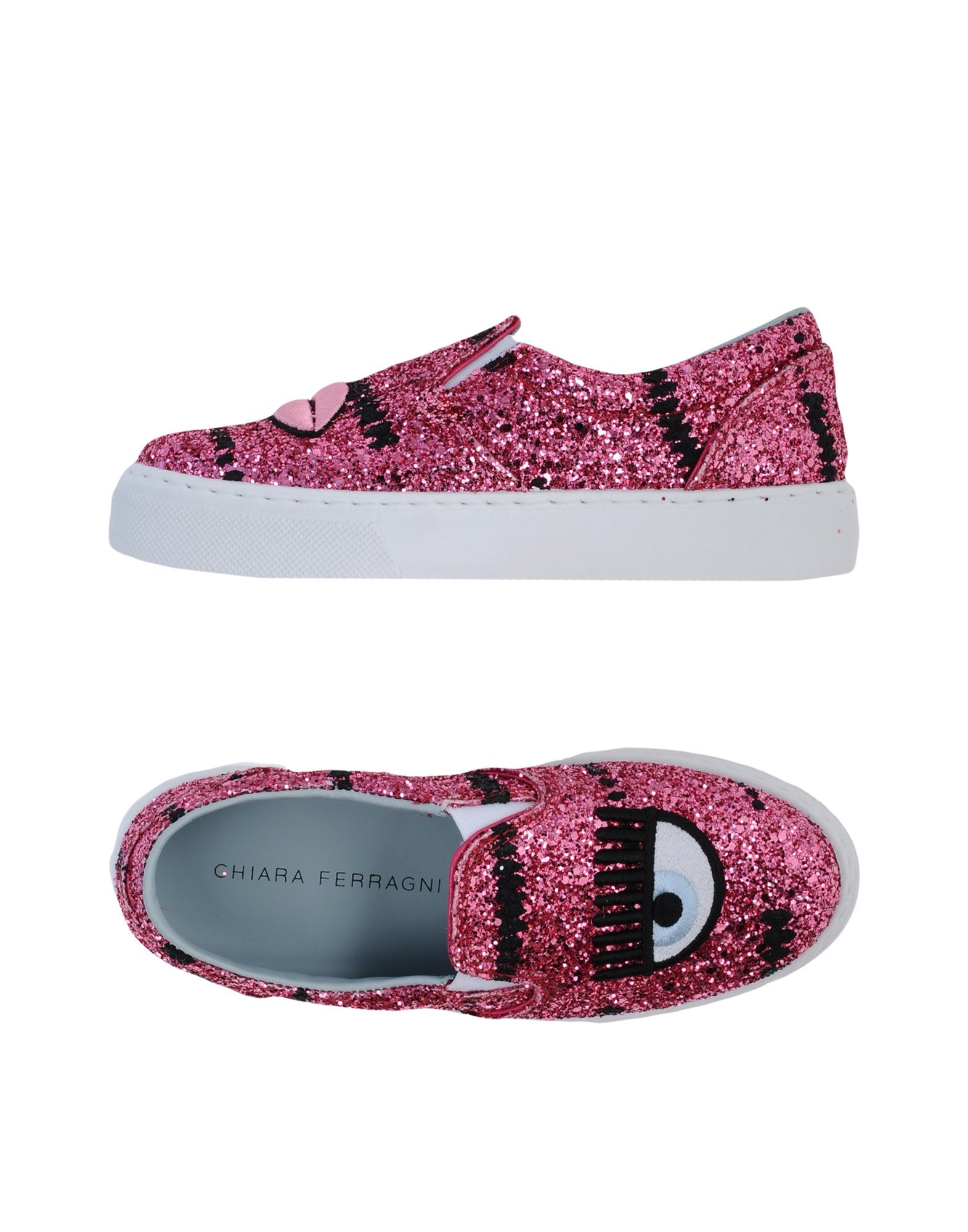 Sneakers Chiara Ferragni Femme - Sneakers Chiara Ferragni sur