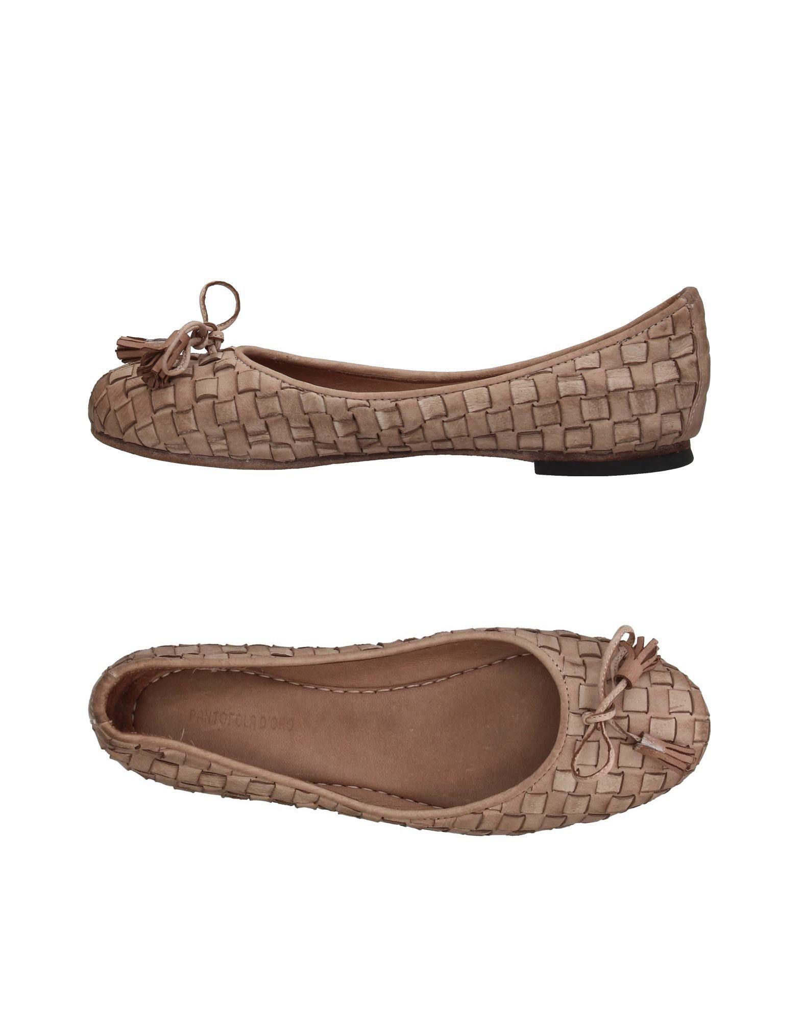 Pantofola D'oro Ballet Flats Ballet - Women Pantofola D'oro Ballet Flats Flats online on  Australia - 11339539RQ 945d8a