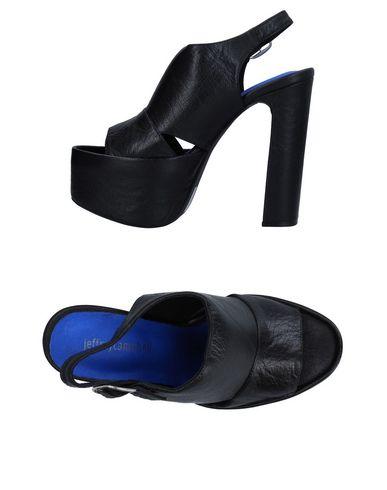Los últimos zapatos de hombre y mujer Sandalia Alberto Vturini Mujer - Sandalias Alberto Vturini- 11480835LQ Verde petróleo