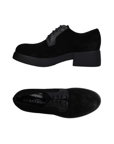 STRATEGIA Laced shoes discount outlet from china big discount online discount best sale wholesale price cheap online mmj6BJWrw