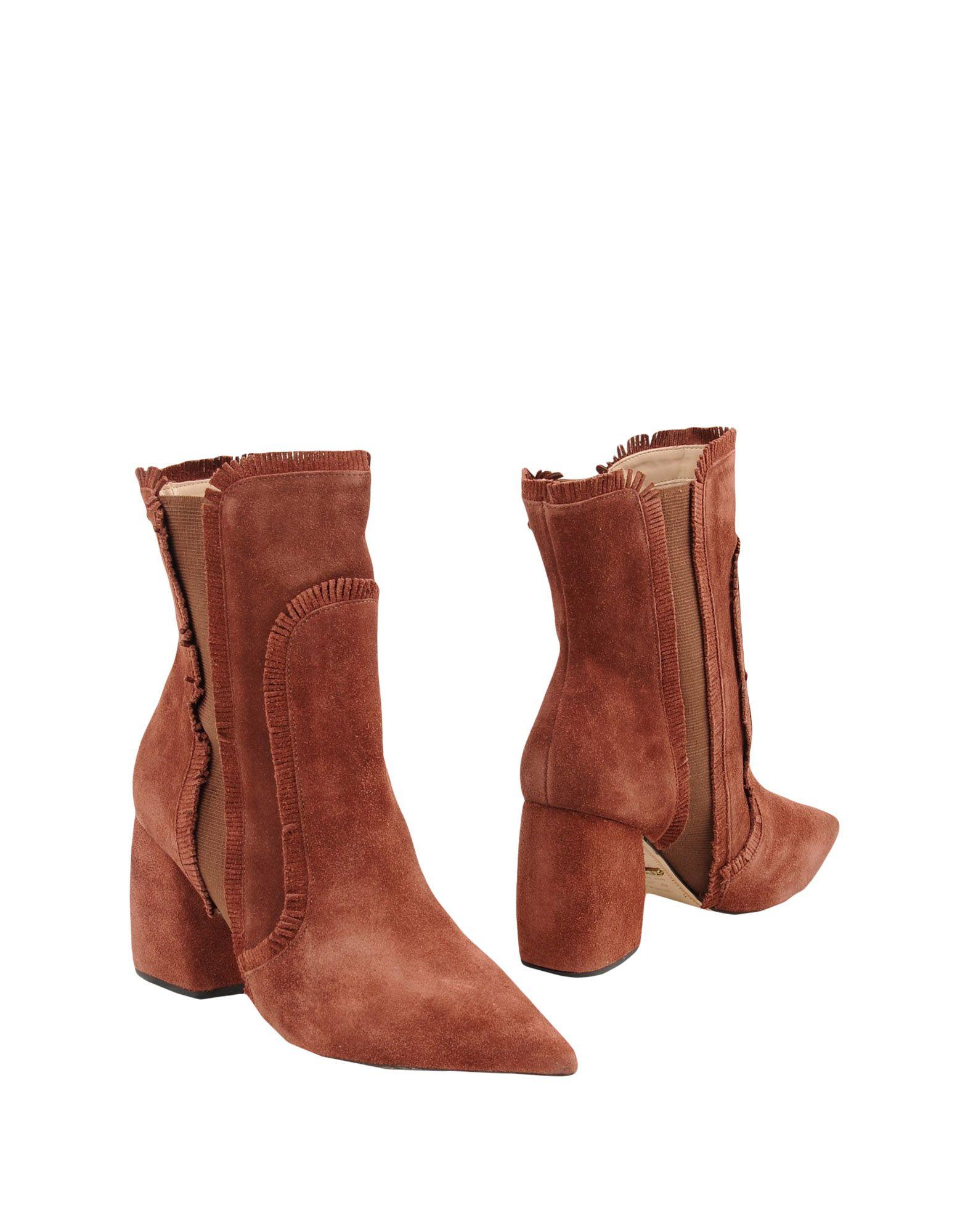 Werner Stiefelette strapazierfähige Damen  11339558TKGut aussehende strapazierfähige Stiefelette Schuhe 681690