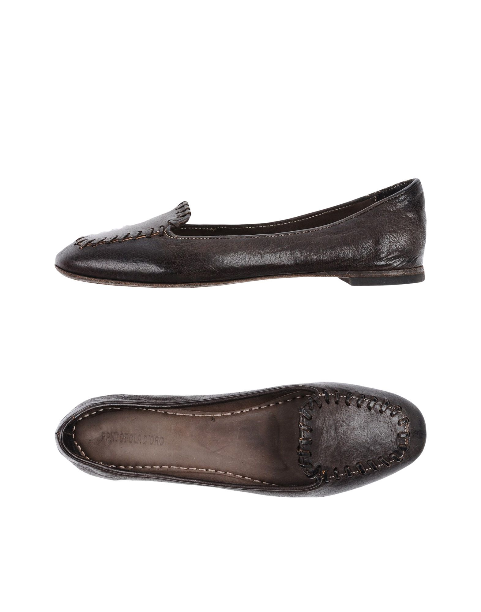 Pantofola D'oro Loafers - Women Pantofola D'oro Loafers online on 11339562TL  United Kingdom - 11339562TL on 020610