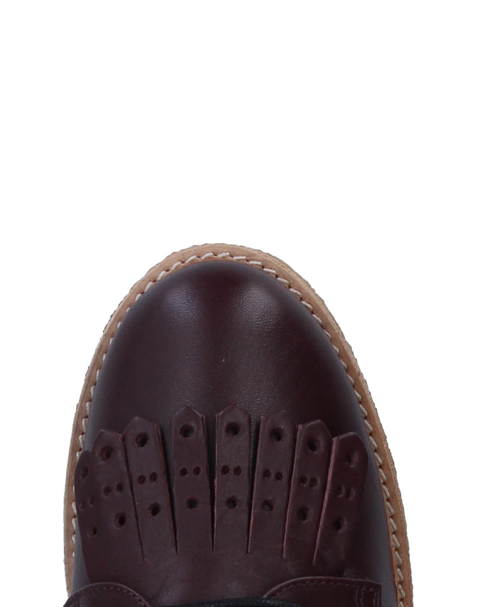 Schuhe Logan Schnürschuhe Damen  11339574PN Heiße Schuhe  b8a4cc