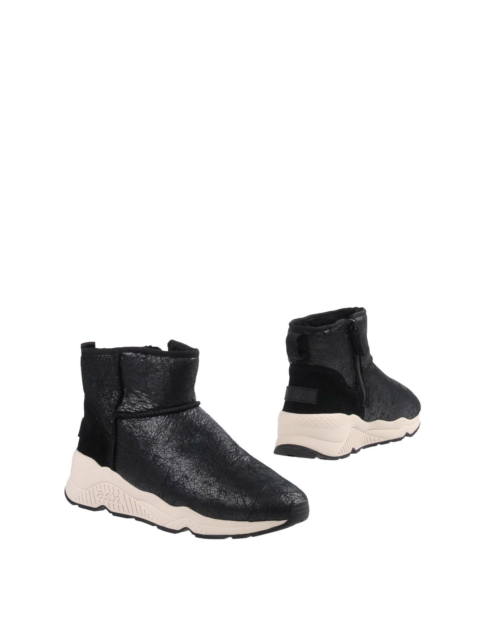 Stilvolle billige Stiefelette Schuhe Ash Stiefelette billige Damen  11339575PP 03d58b