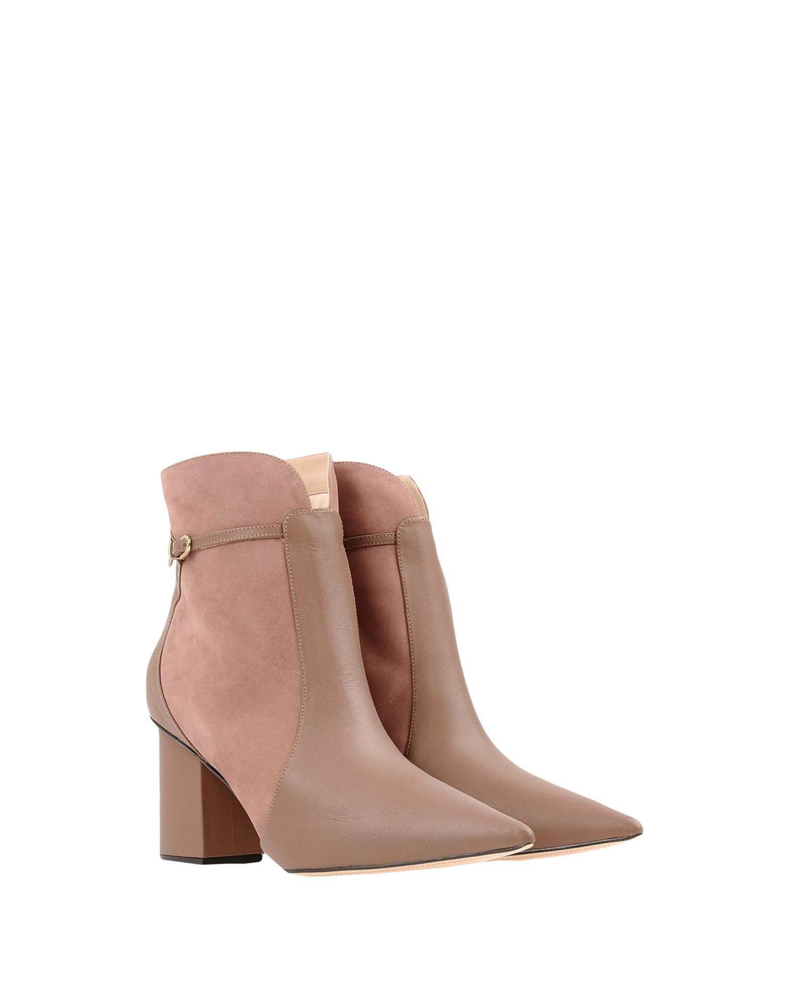 Bottine Werner Femme - Bottines Werner sur