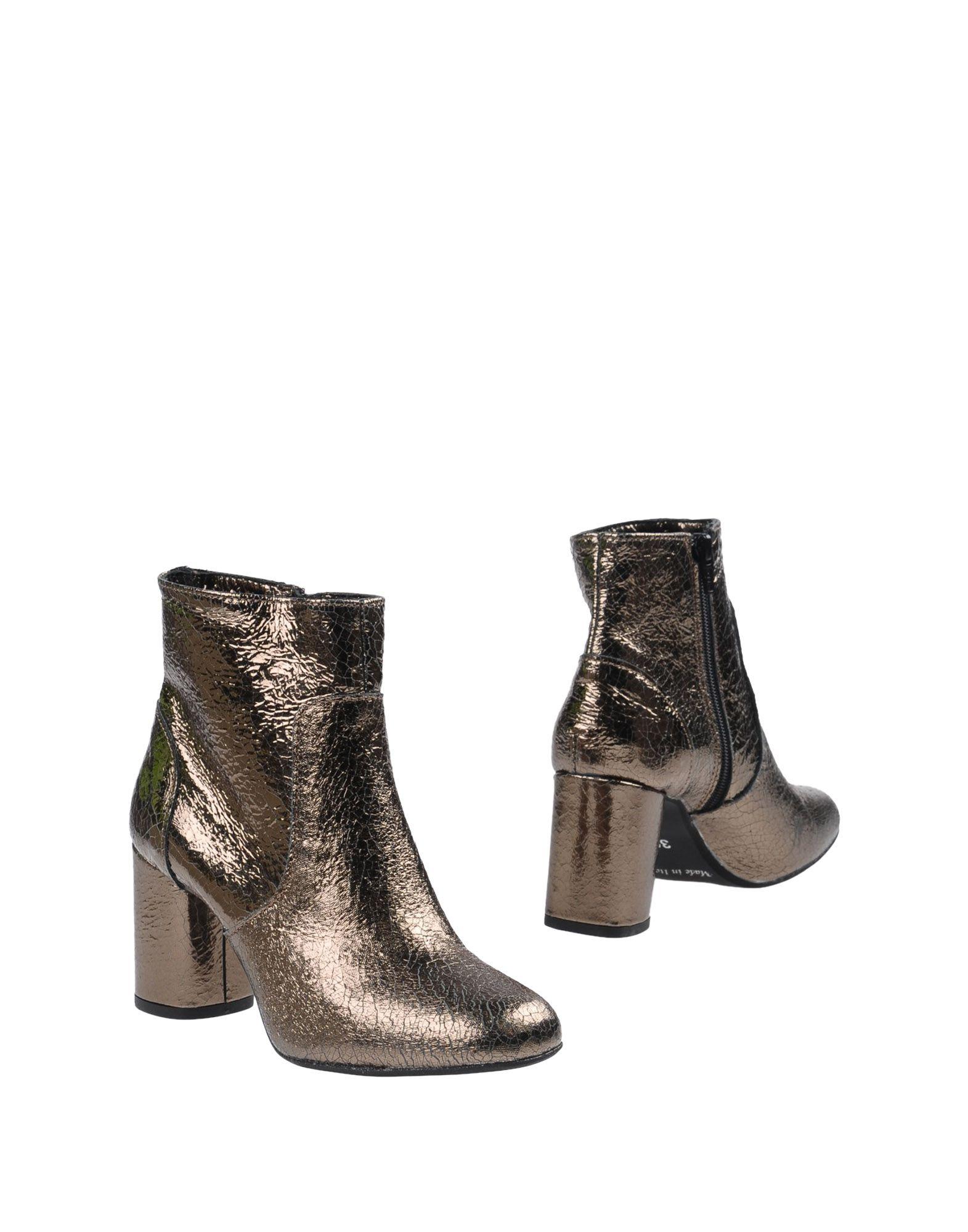 Gut um billige Schuhe  zu tragenRd Company Stiefelette Damen  Schuhe 11339579MQ c784c1