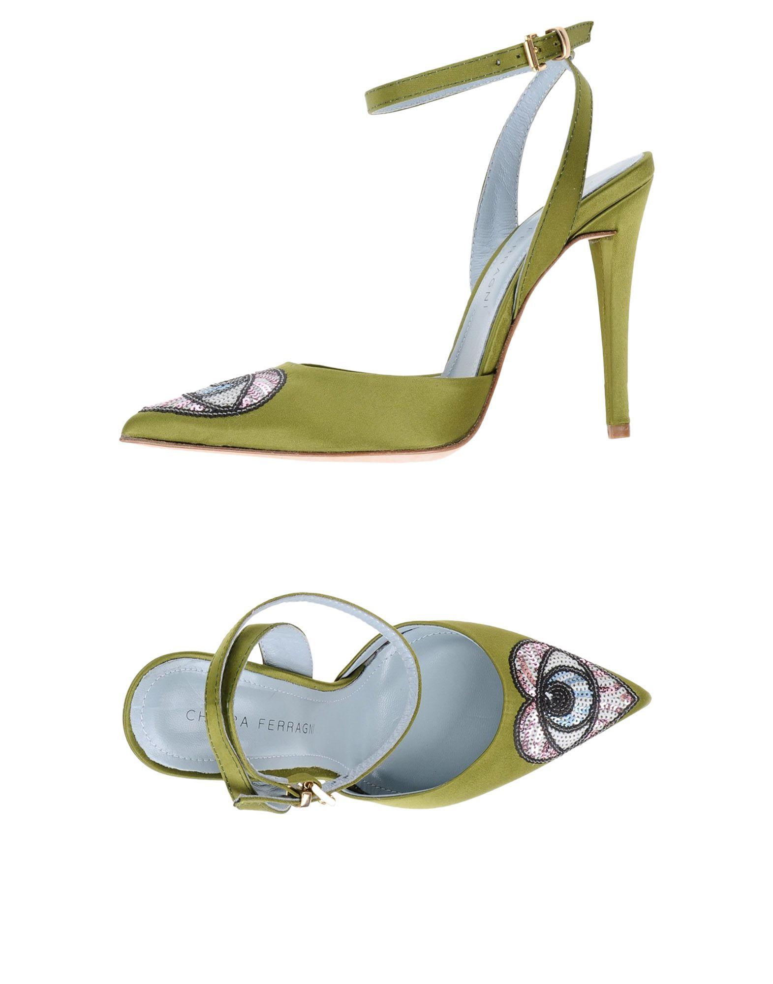 Chiara Ferragni Pumps Damen aussehende  11339609QEGünstige gut aussehende Damen Schuhe c0b1d4