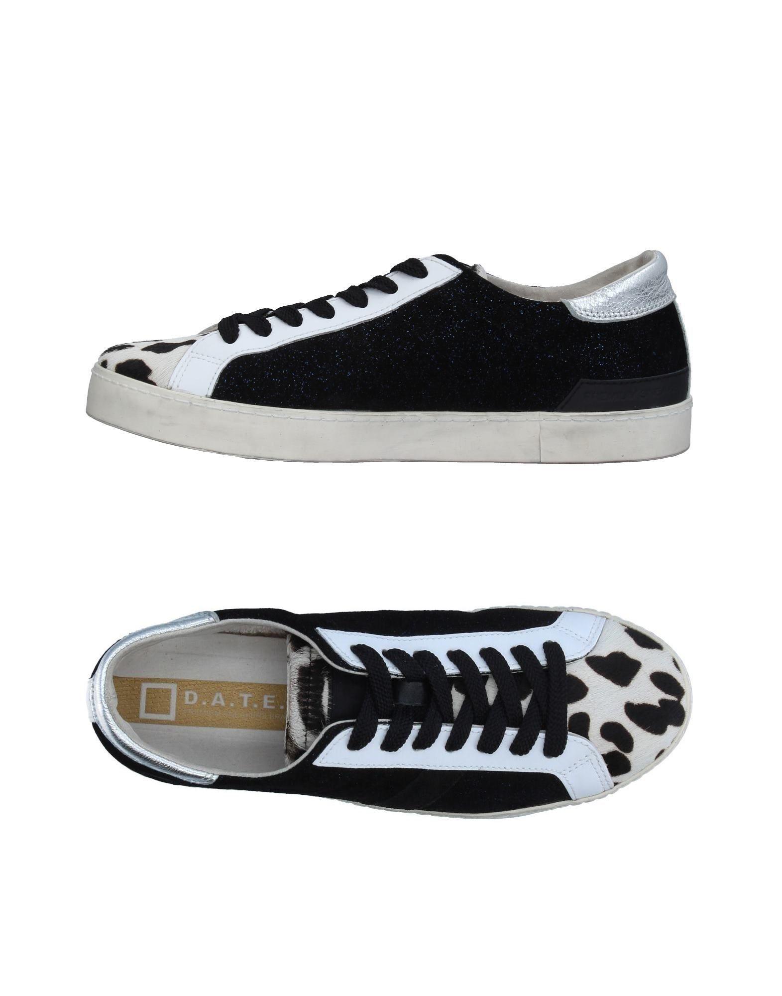 D.A.T.E. Sneakers Damen  11339616GT Gute Qualität beliebte Schuhe