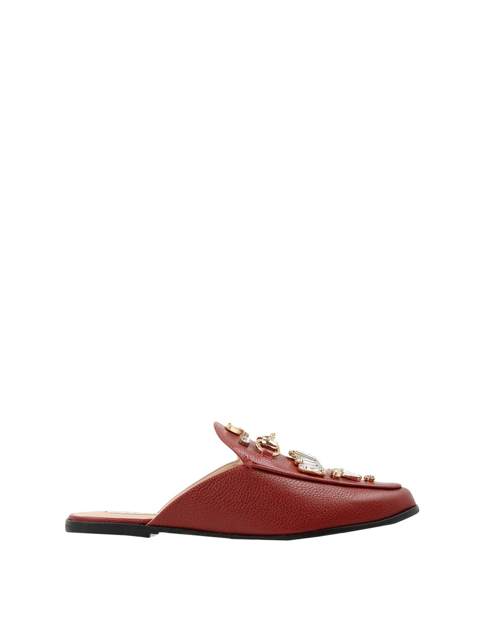 Haltbare Mode billige Schuhe Werner Pantoletten Damen  11339626JD Heiße Schuhe