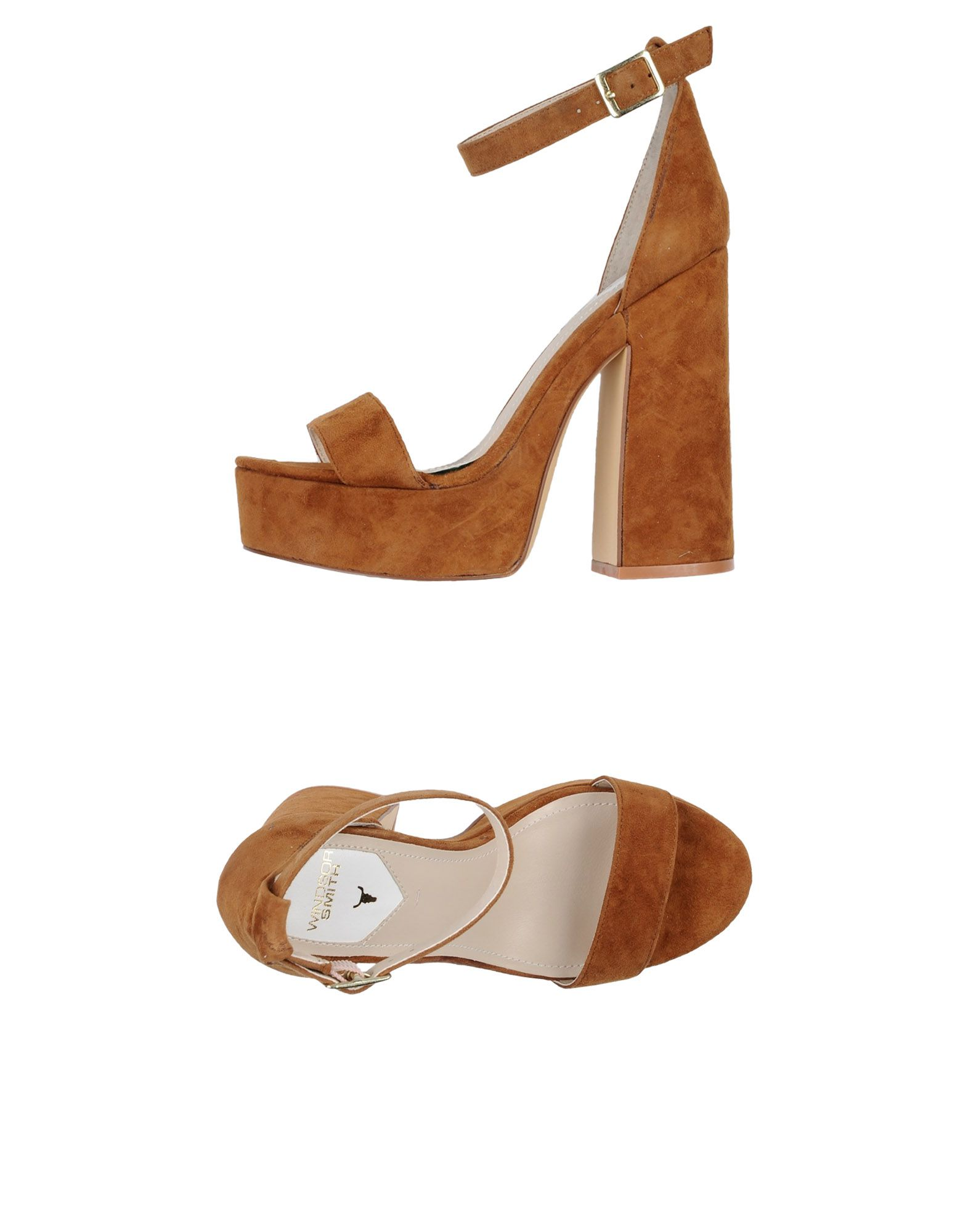 Windsor Smith Sandalen Damen  11339662QK Neue Schuhe